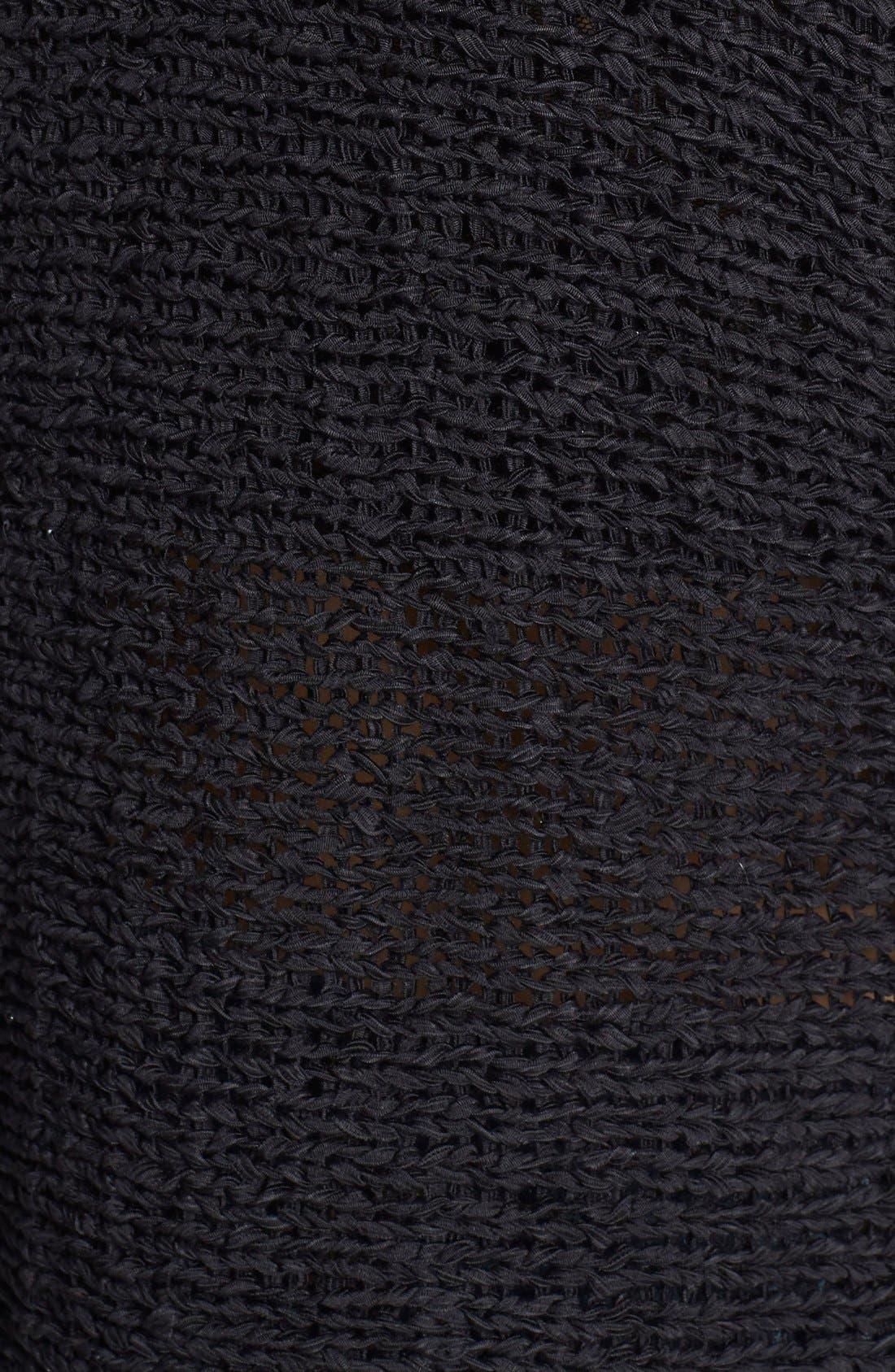 Alternate Image 3  - Leith Dolman Sleeve Pullover