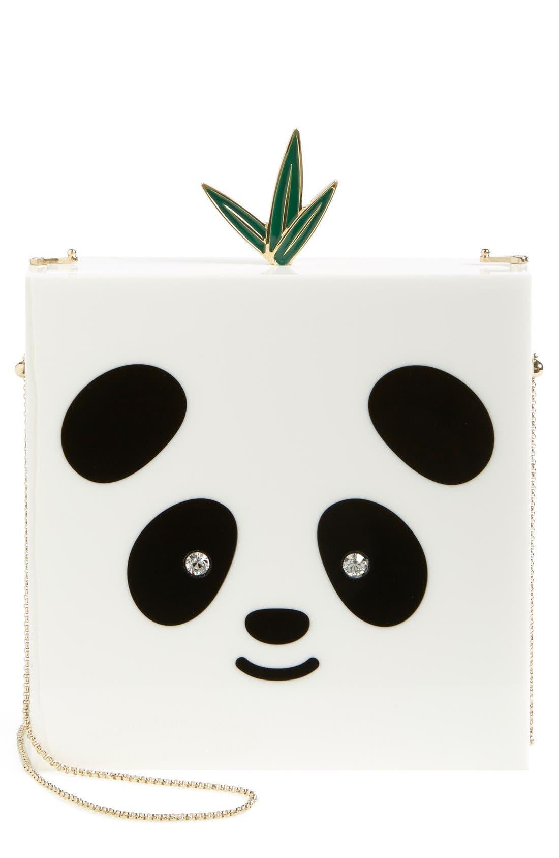 Main Image - Charlotte Olympia 'Bao Bao' Matchbox Clutch