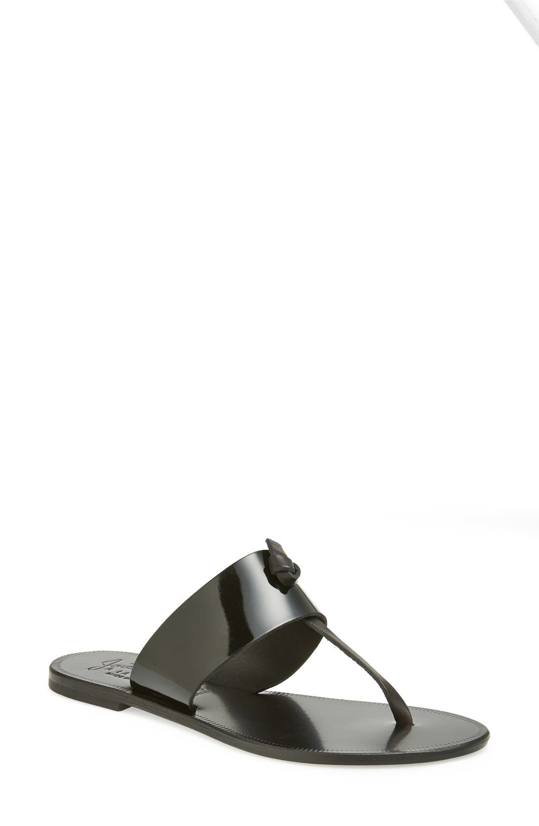Alternate Image 1 Selected - Joie 'Nice' Sandal (Women)