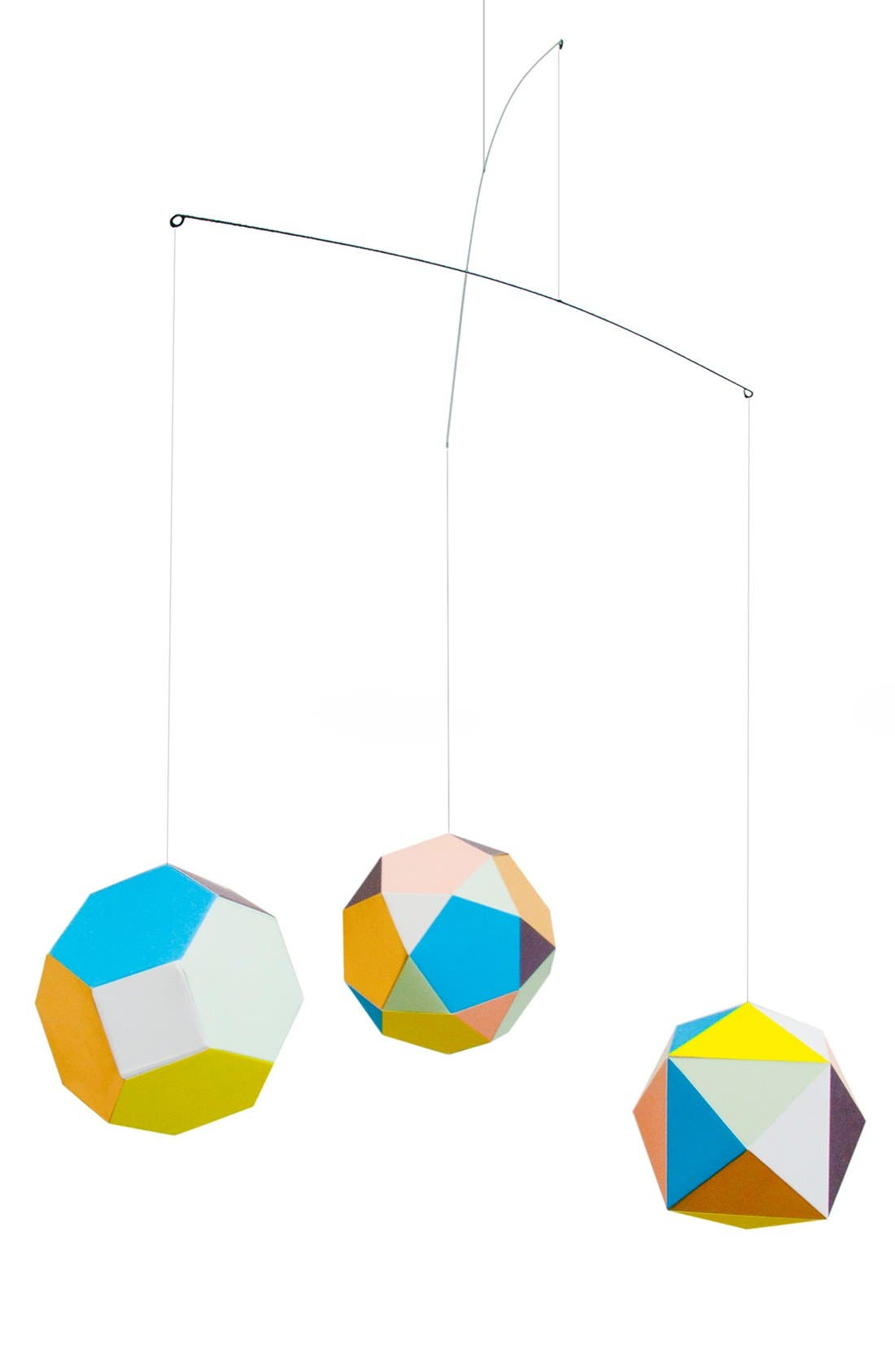 Alternate Image 1 Selected - Artecnica® 'Themis Trio' Mobile