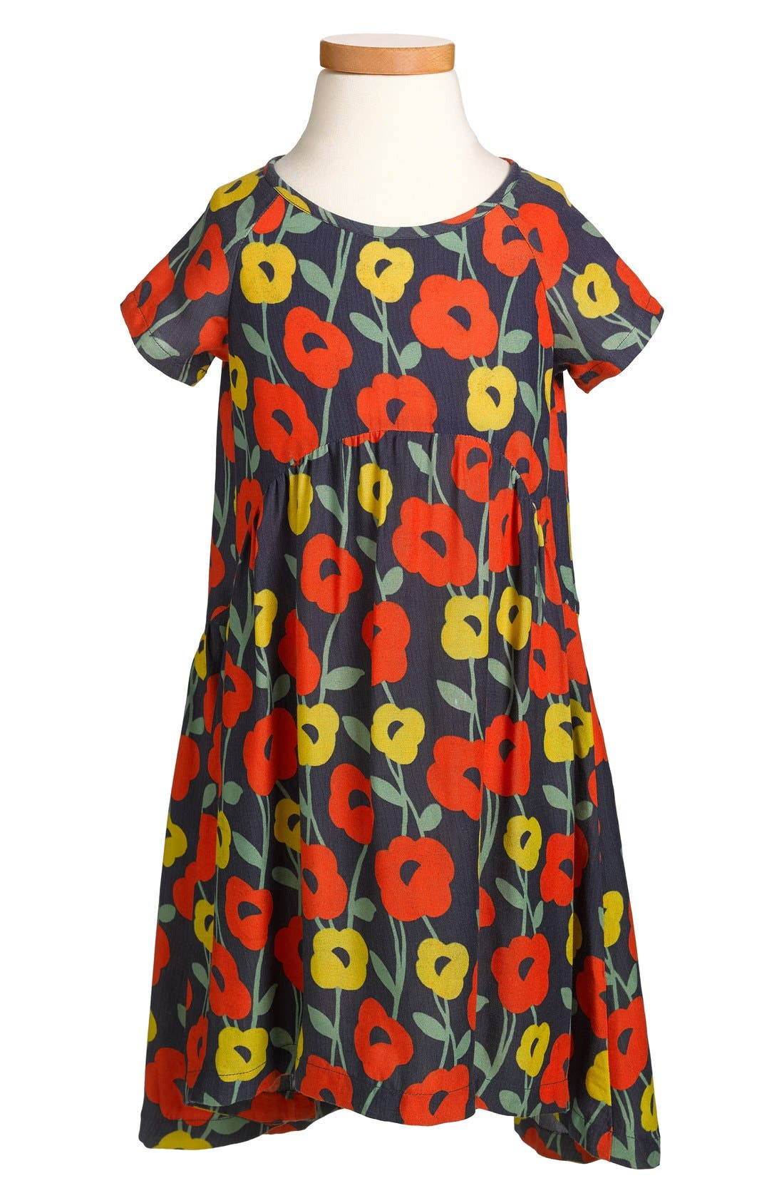 Main Image - Tucker + Tate 'Emmaline' Dress (Toddler Girls, Little Girls & Big Girls)