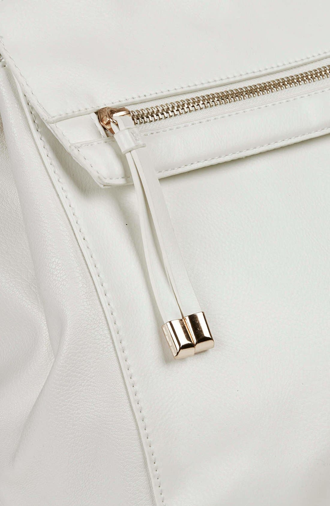 Alternate Image 3  - Topshop 'Smart' Backpack