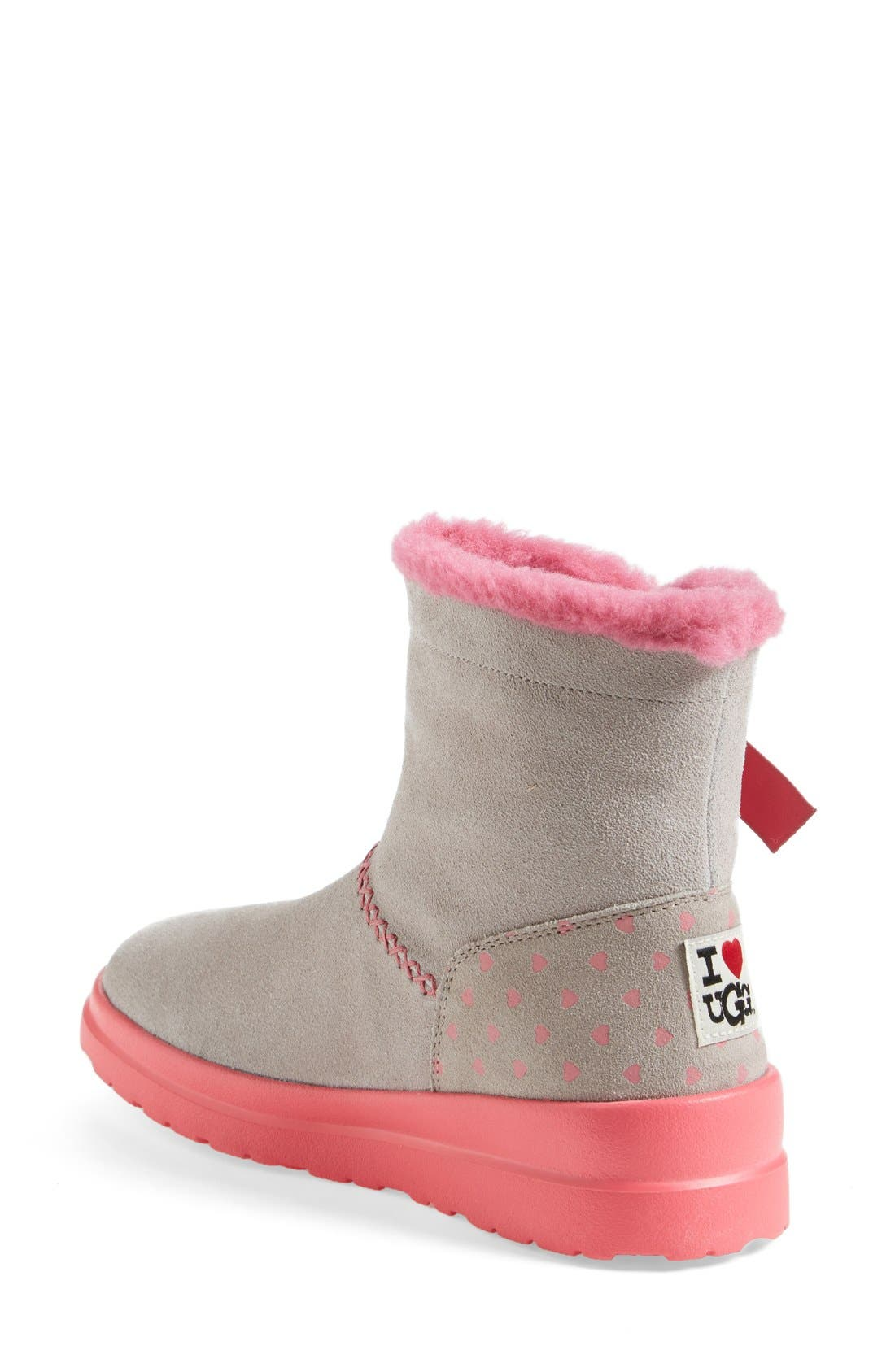 Alternate Image 2  - I Heart UGG™ by UGG® Australia 'I Heart Knotty' Boot