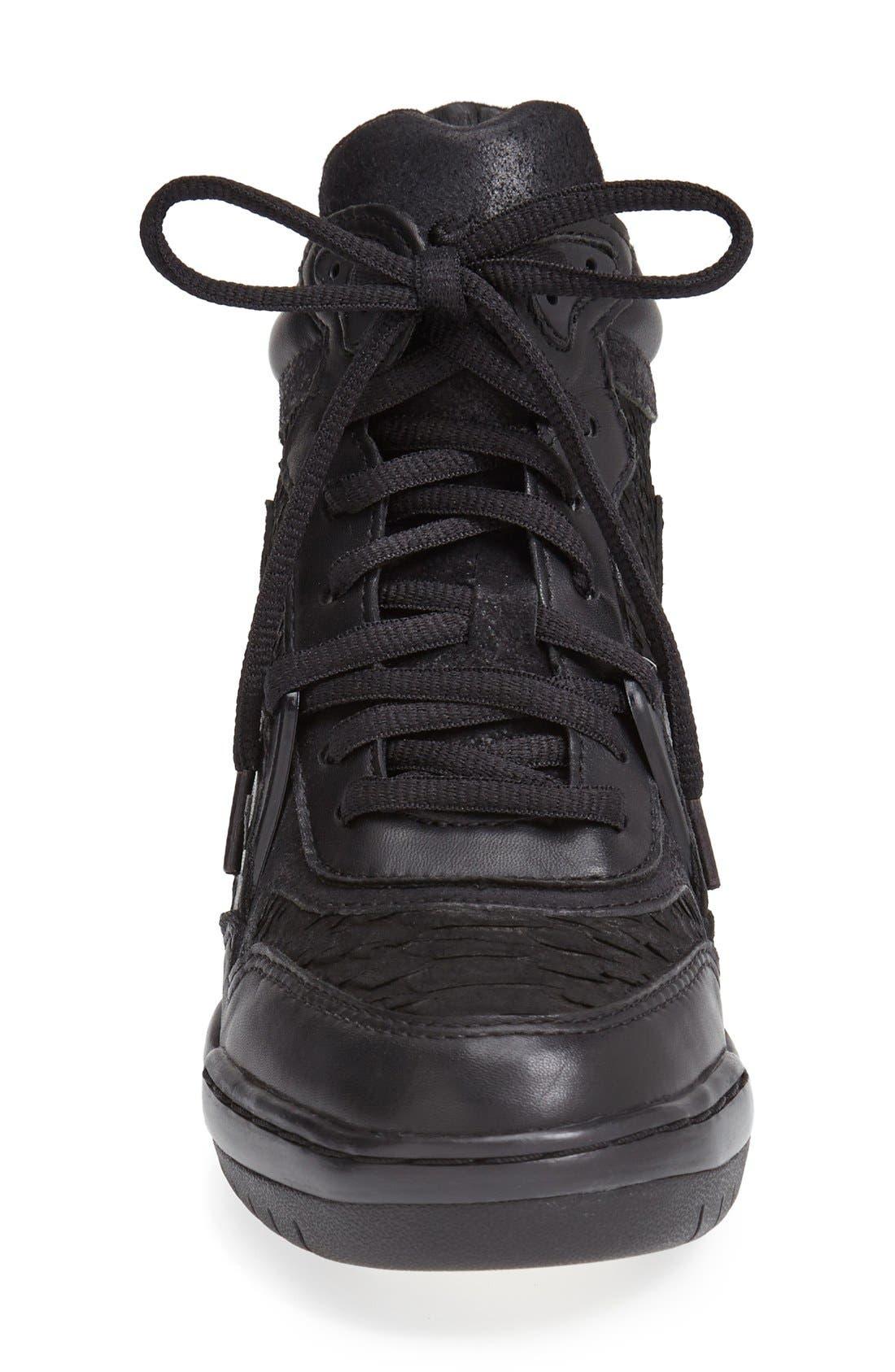 Alternate Image 3  - Ash 'Bling' Hidden Wedge Sneaker (Women)