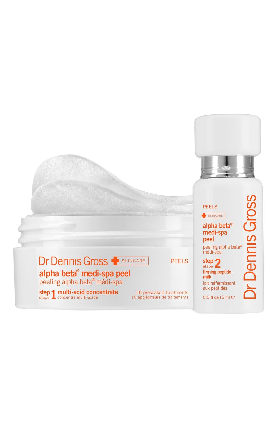 Dr. Dennis Gross Skincare Alpha Beta® Medi-Spa Peel