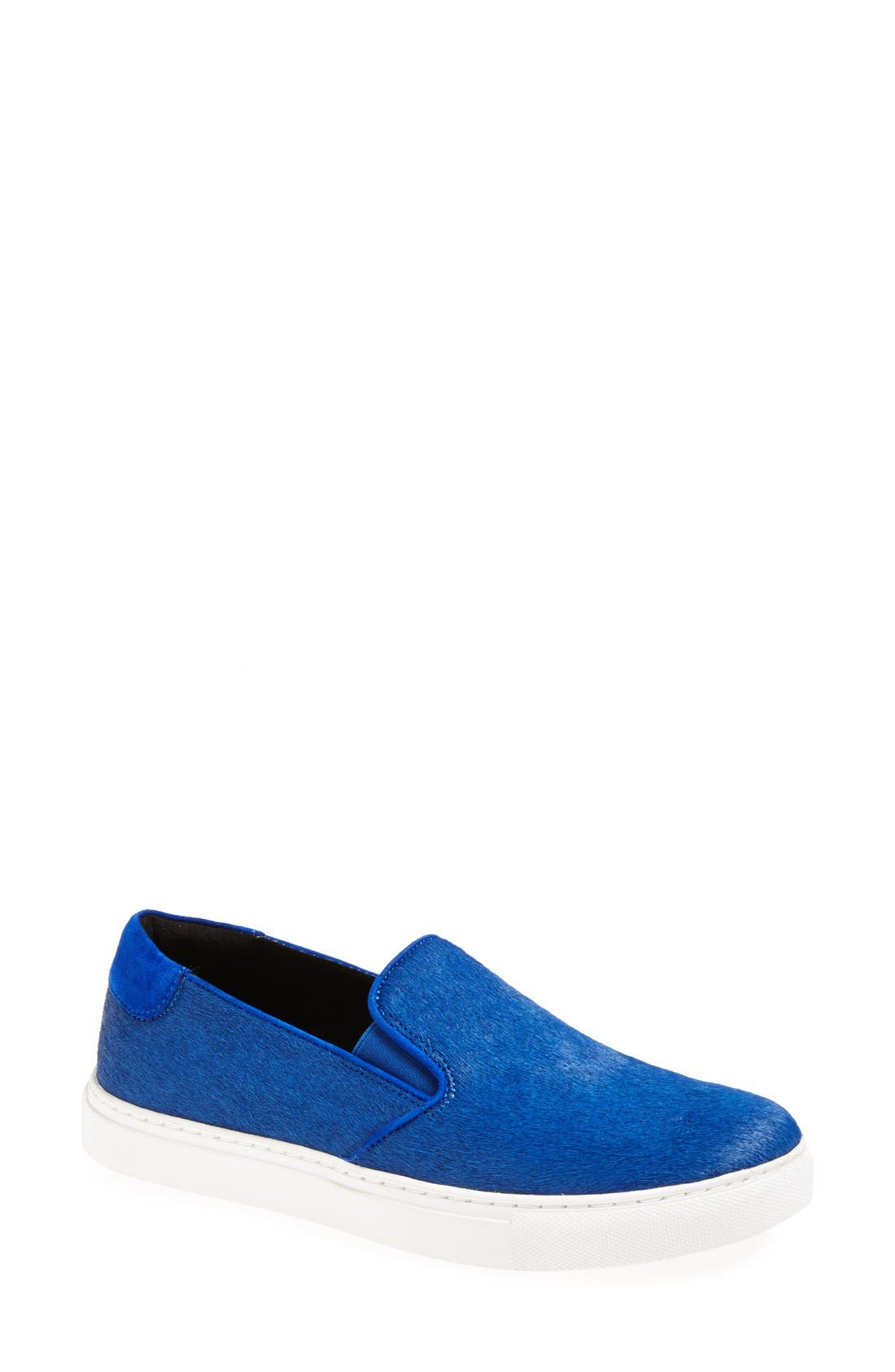 Kenneth Cole New York 'King' Calf Hair Sneaker