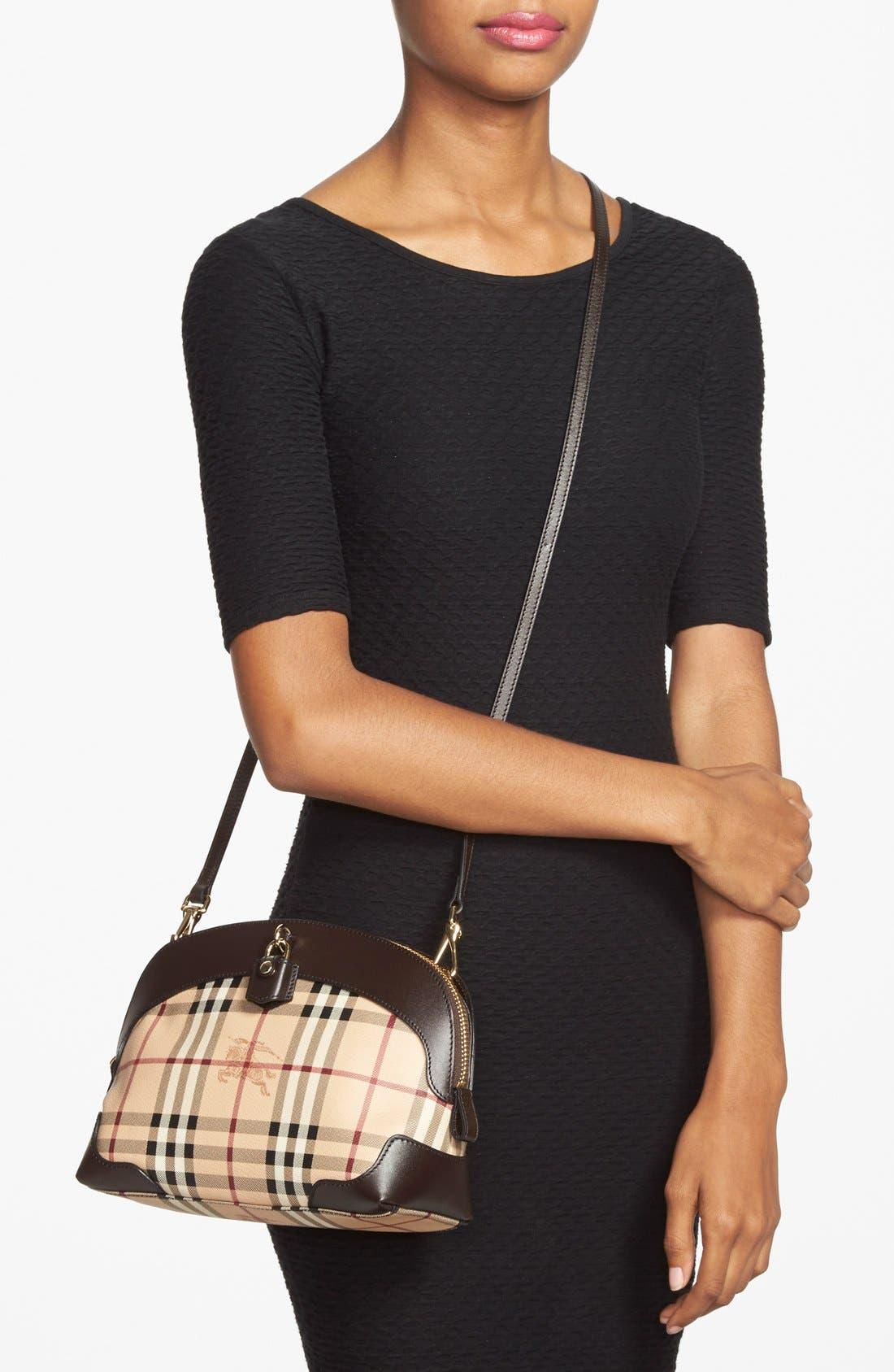 Alternate Image 2  - Burberry 'Small Primrose' Crossbody Bag