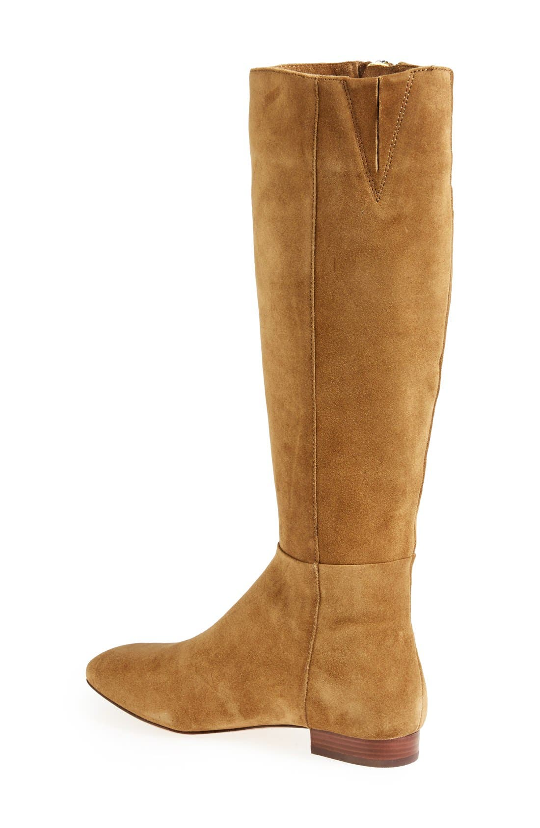 Alternate Image 2  - VC Signature 'Audry' Knee High Boot (Women)
