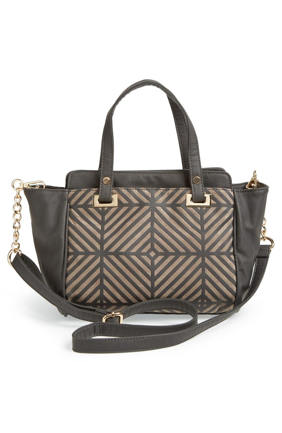 Alternate Image 3  - pretty ships 'Cortes' Crossbody Bag