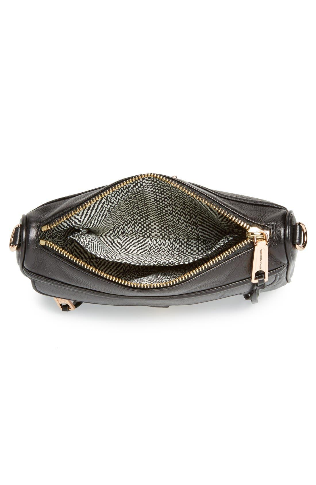 Alternate Image 3  - Rebecca Minkoff 'Quilted Mini Affair' Convertible Crossbody Bag