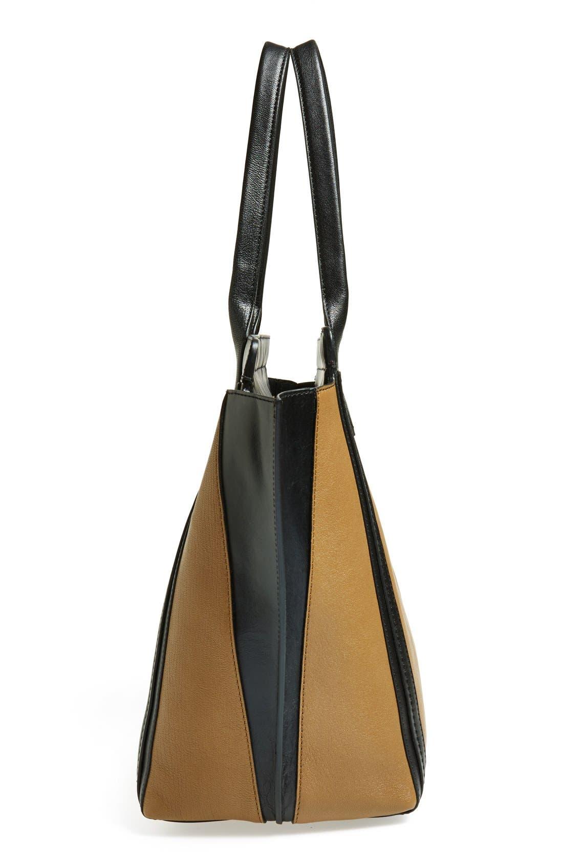 Alternate Image 4  - Chloé 'Alison - Medium' Leather Tote