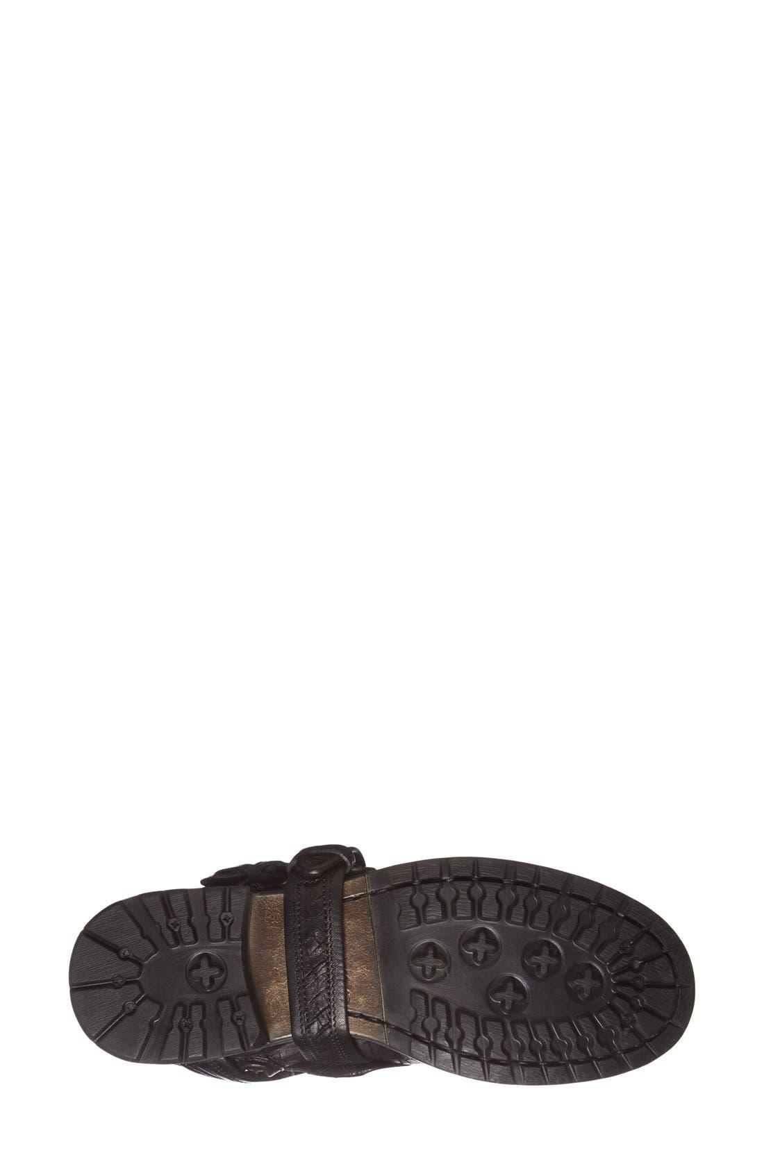 Alternate Image 4  - UGG® Australia Collection 'Elisabeta Weave' Boot (Women)