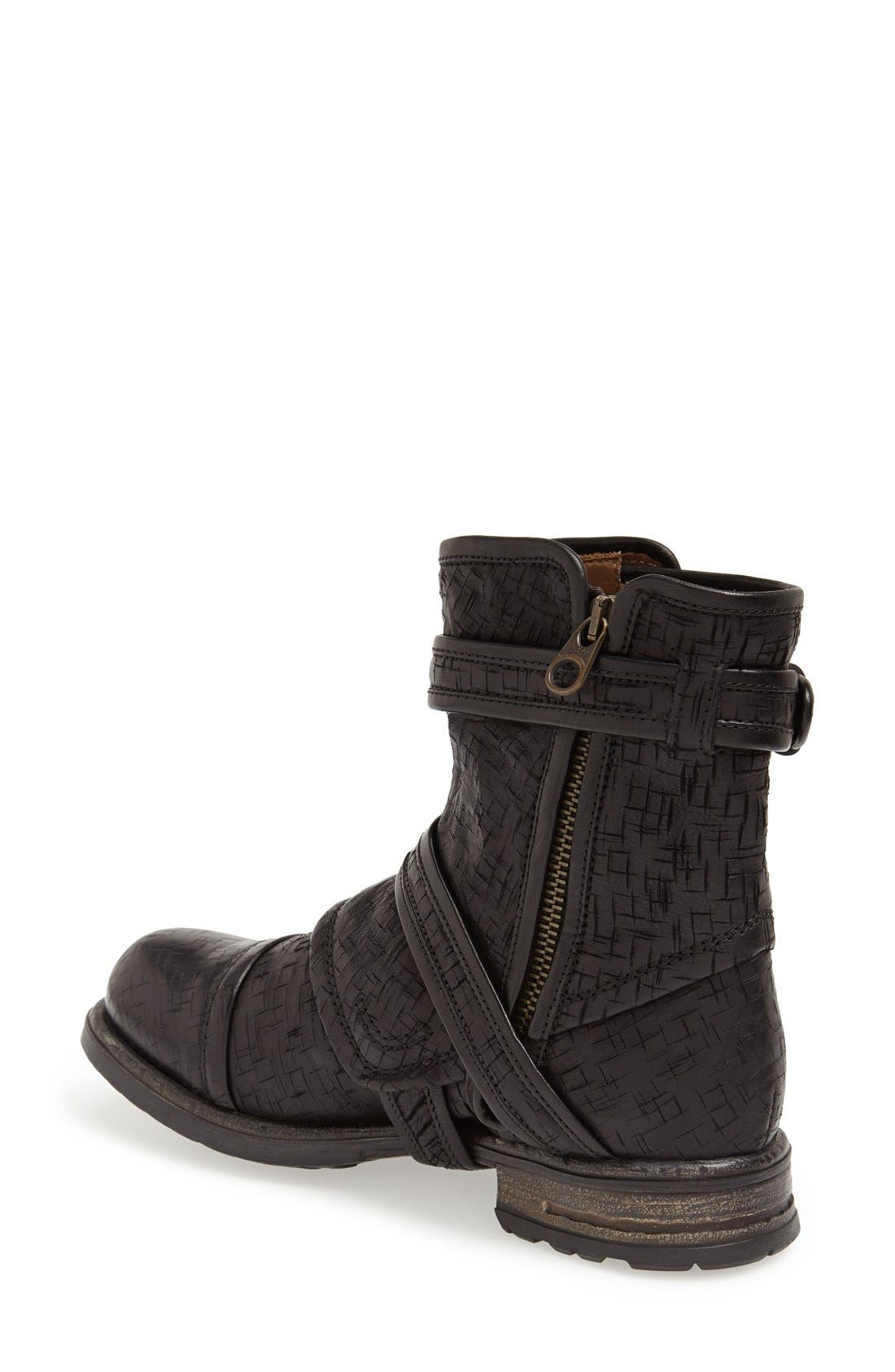 Alternate Image 2  - UGG® Australia Collection 'Elisabeta Weave' Boot (Women)