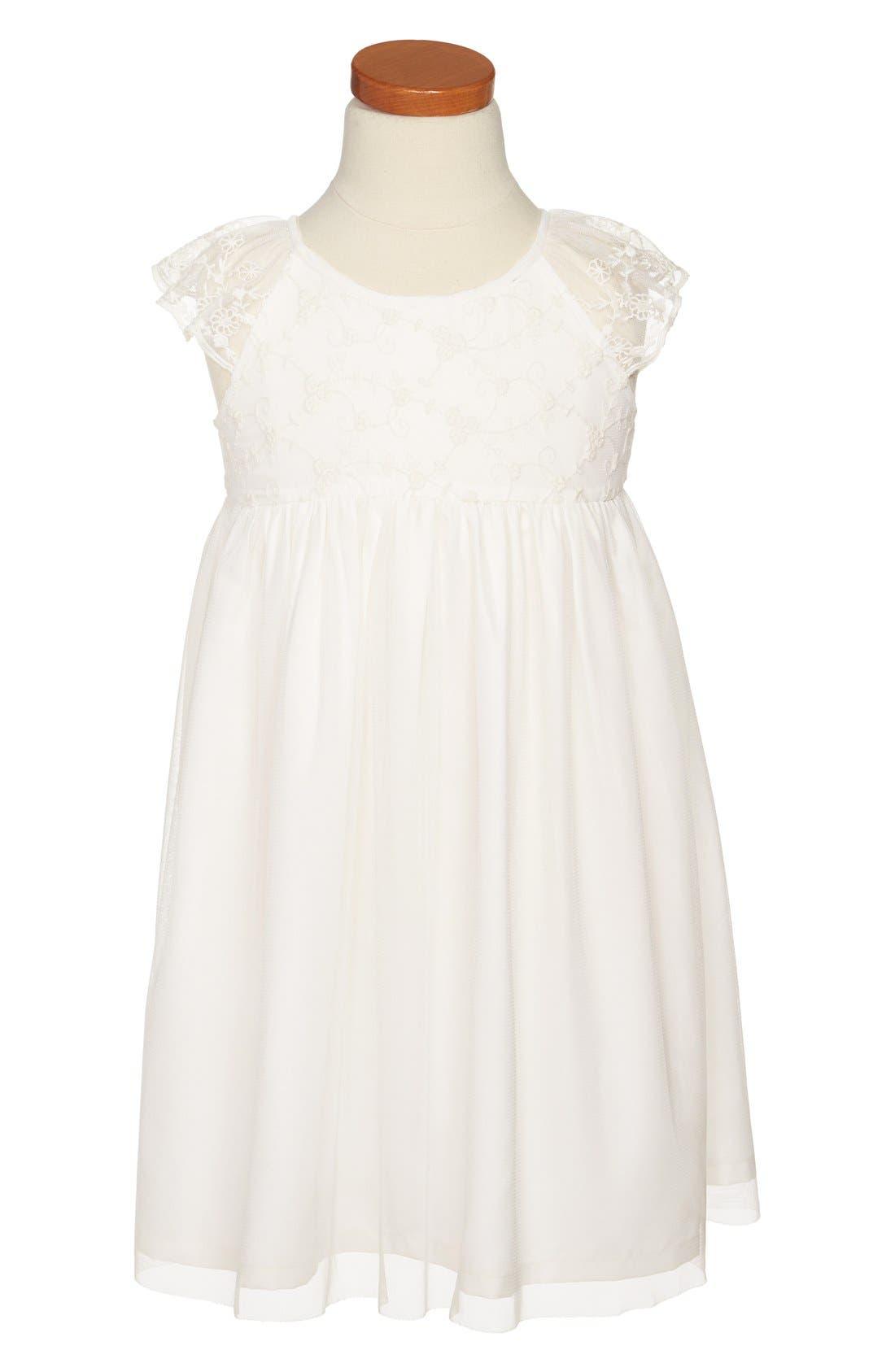 Alternate Image 1 Selected - Ruby & Bloom 'Joie' Dress (Toddler Girls, Little Girls & Big Girls)
