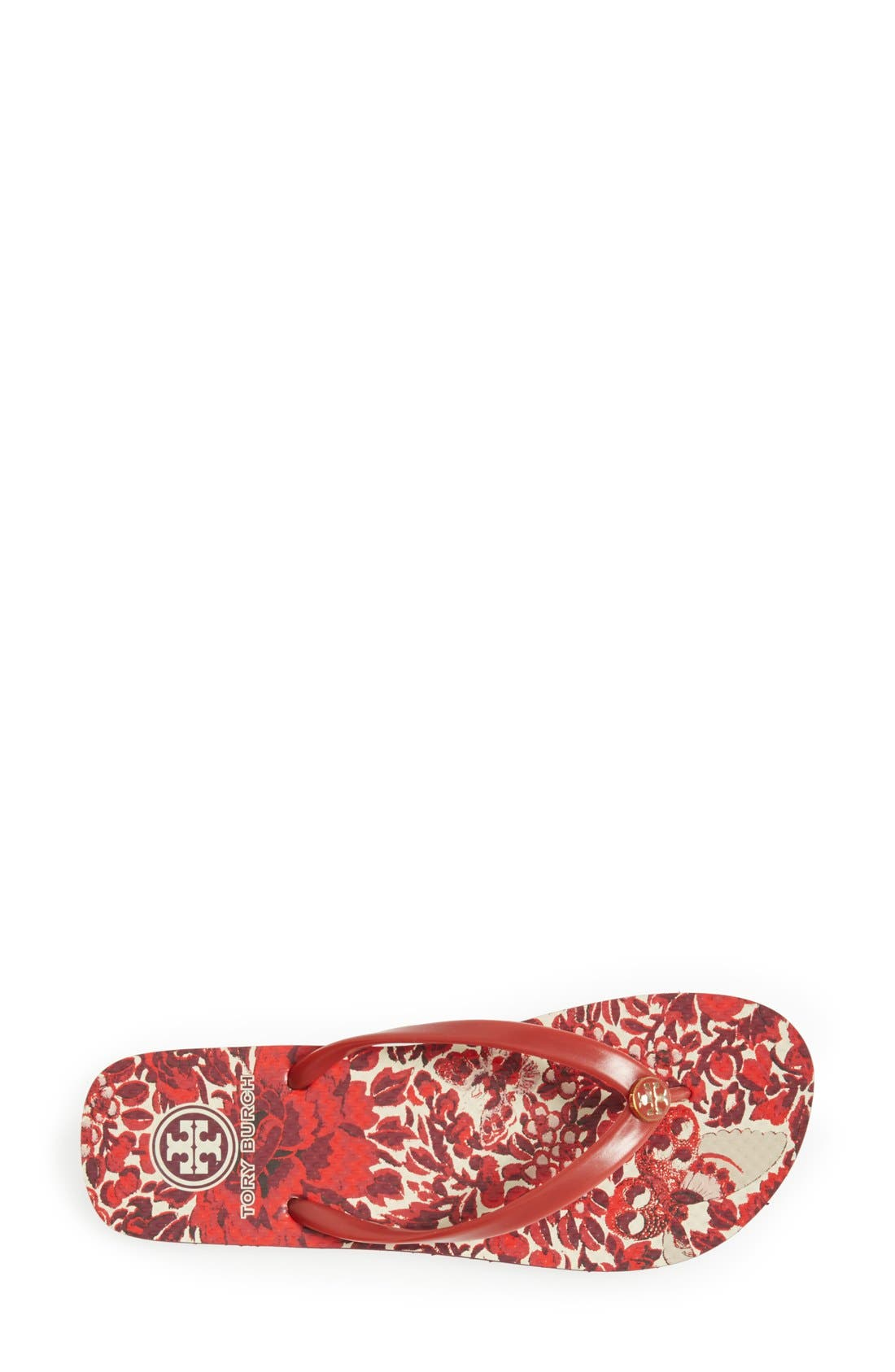 Alternate Image 4  - Tory Burch Flip Flop (Women) (Nordstrom Exclusive)