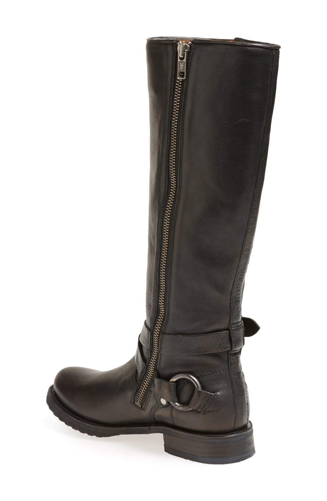 Alternate Image 2  - Frye 'Veronica' Tall Boot (Women)