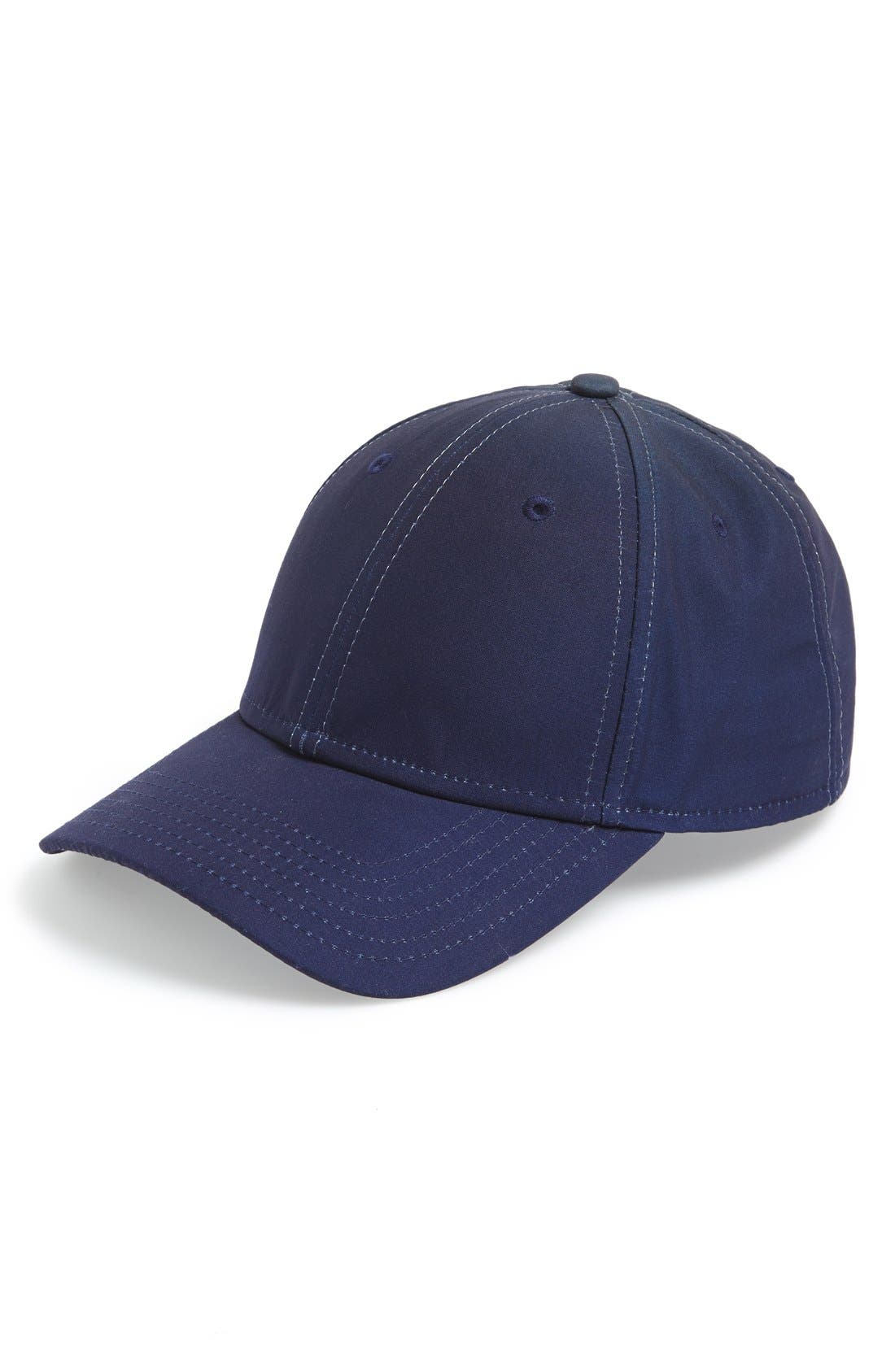 Alternate Image 1 Selected - Gents 'Ombré' Baseball Cap