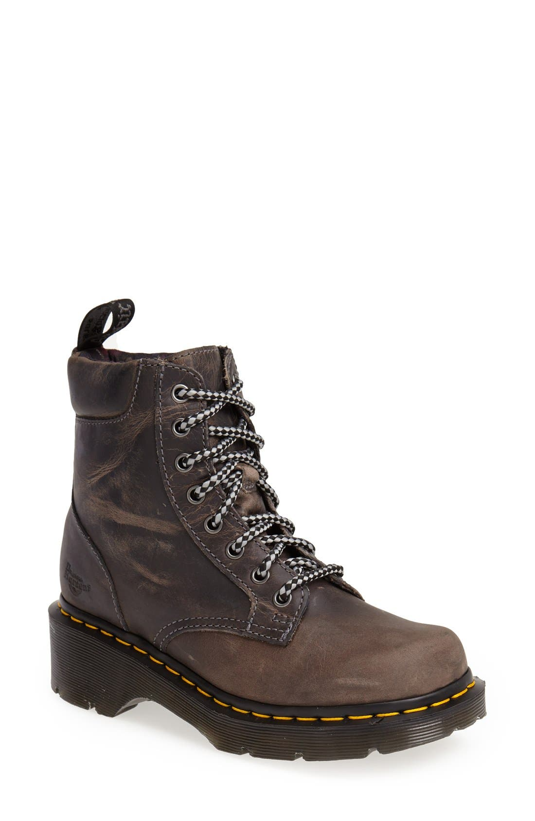 Alternate Image 1 Selected - Dr. Martens 'Dharma' Leather Boot (Women)