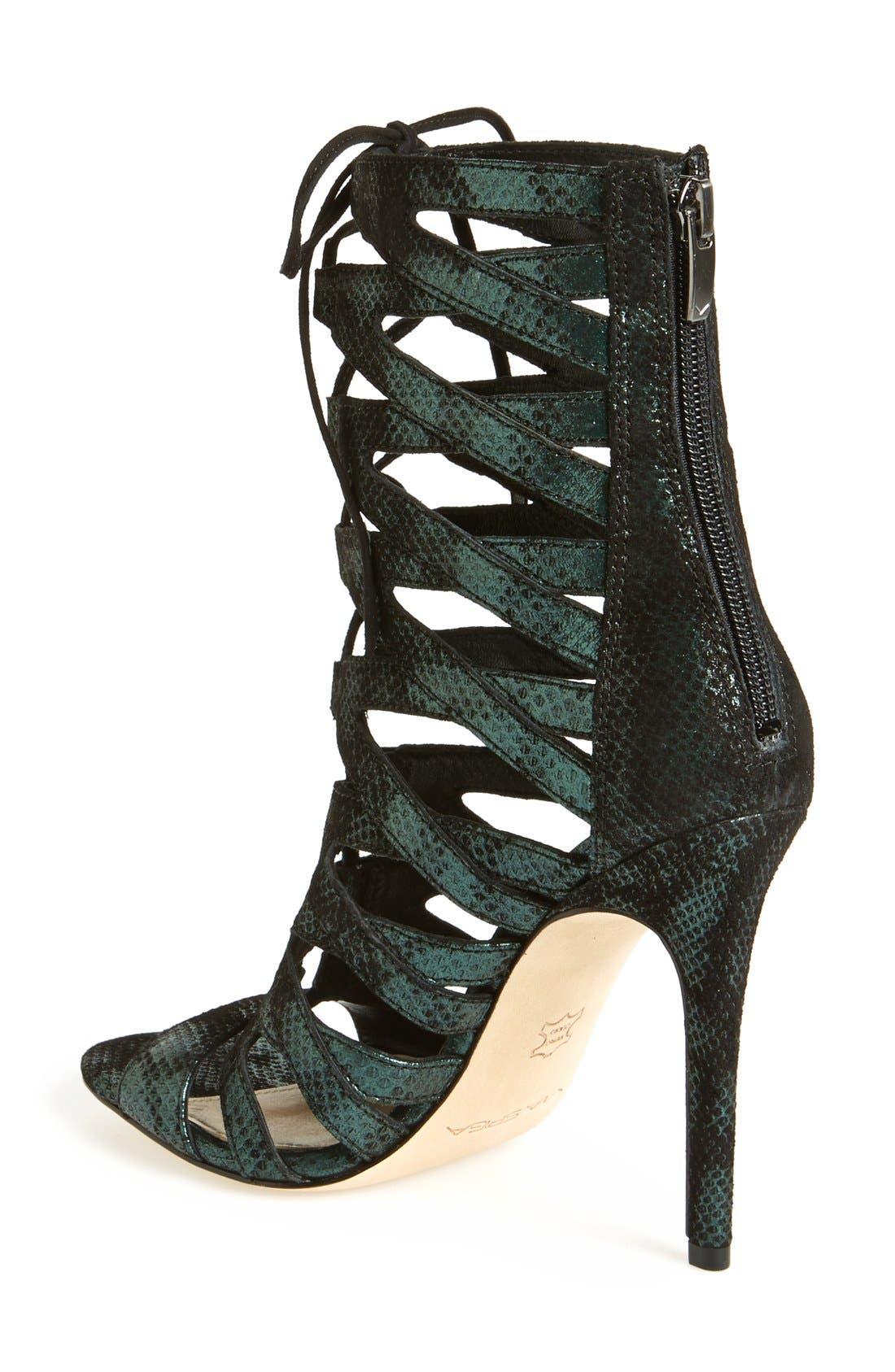 Alternate Image 2  - Via Spiga 'Teaira' Sandal (Women)