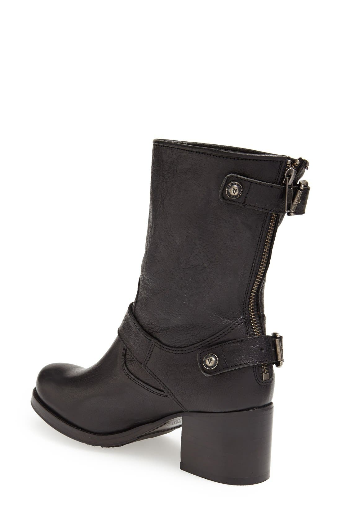 Alternate Image 2  - Frye 'Vera' Short Boot (Women)