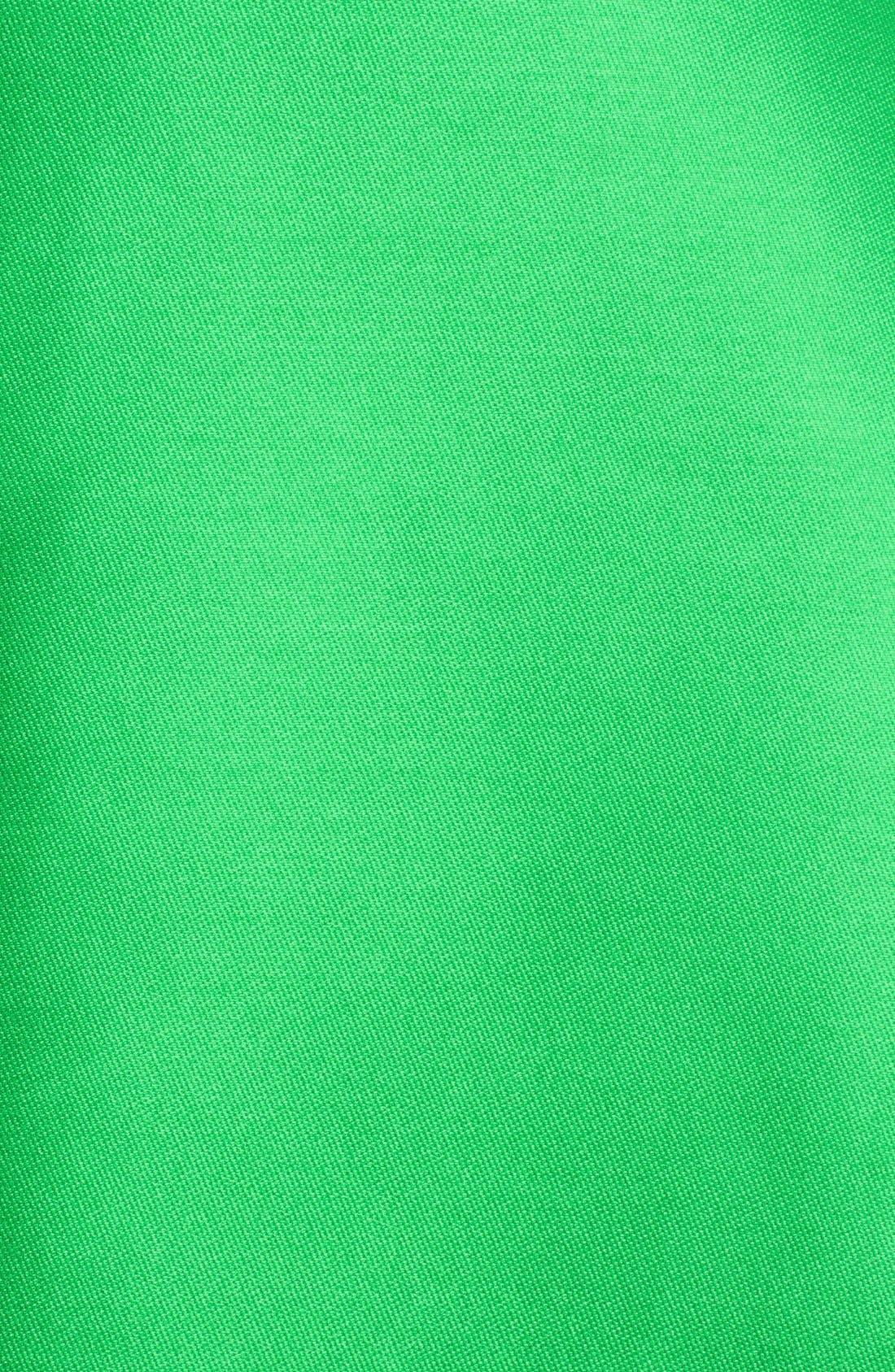 Alternate Image 3  - kate spade new york 'origami' fit & flare dress