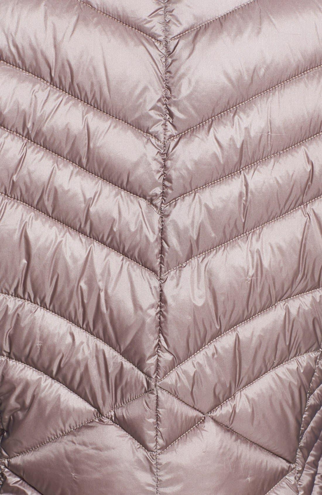Alternate Image 3  - Bernardo PrimaLoft® Vest (Regular & Petite)