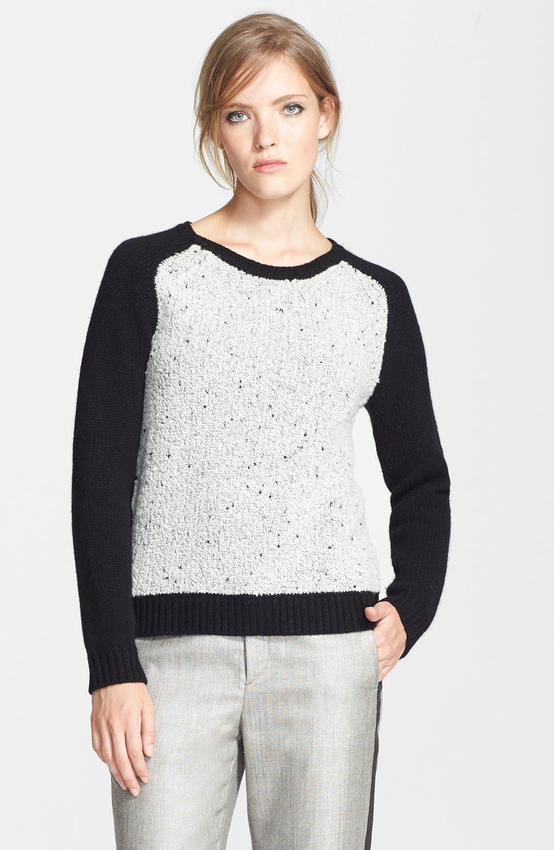 Alternate Image 1 Selected - rag & bone 'Portia' Pullover