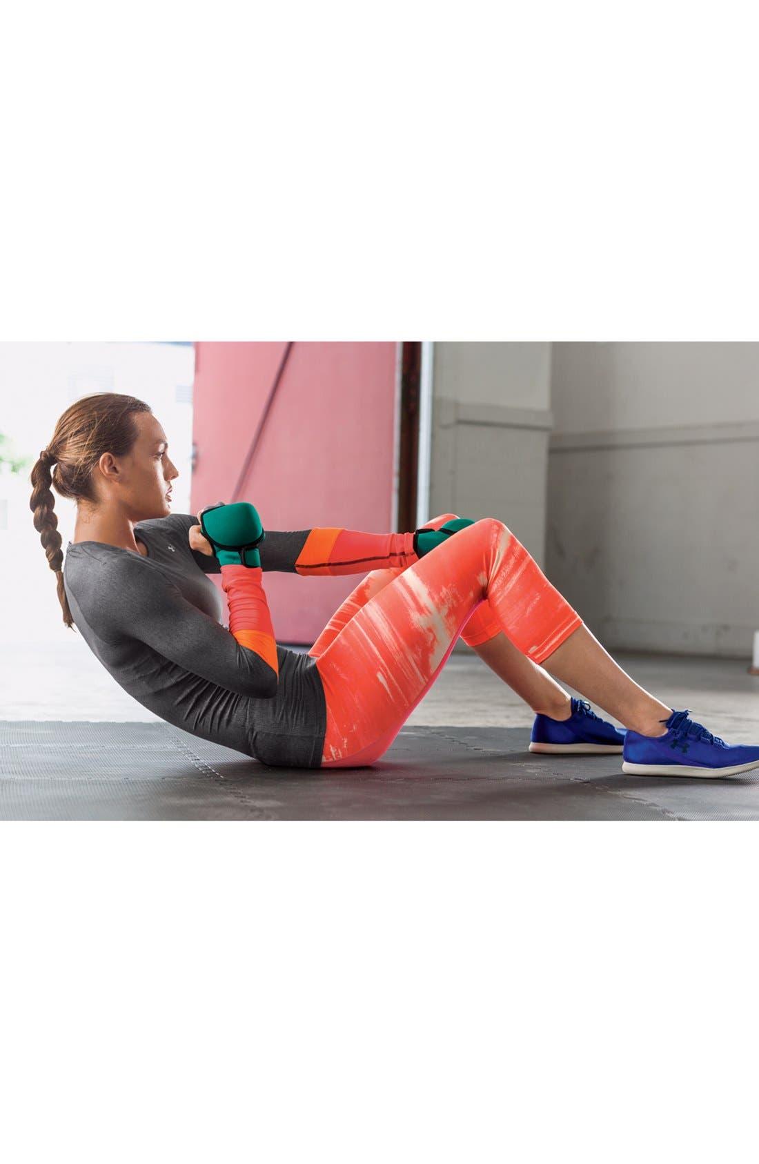 Alternate Image 5  - Under Armour 'Speedform® Studiolux™' Training Shoe (Women)