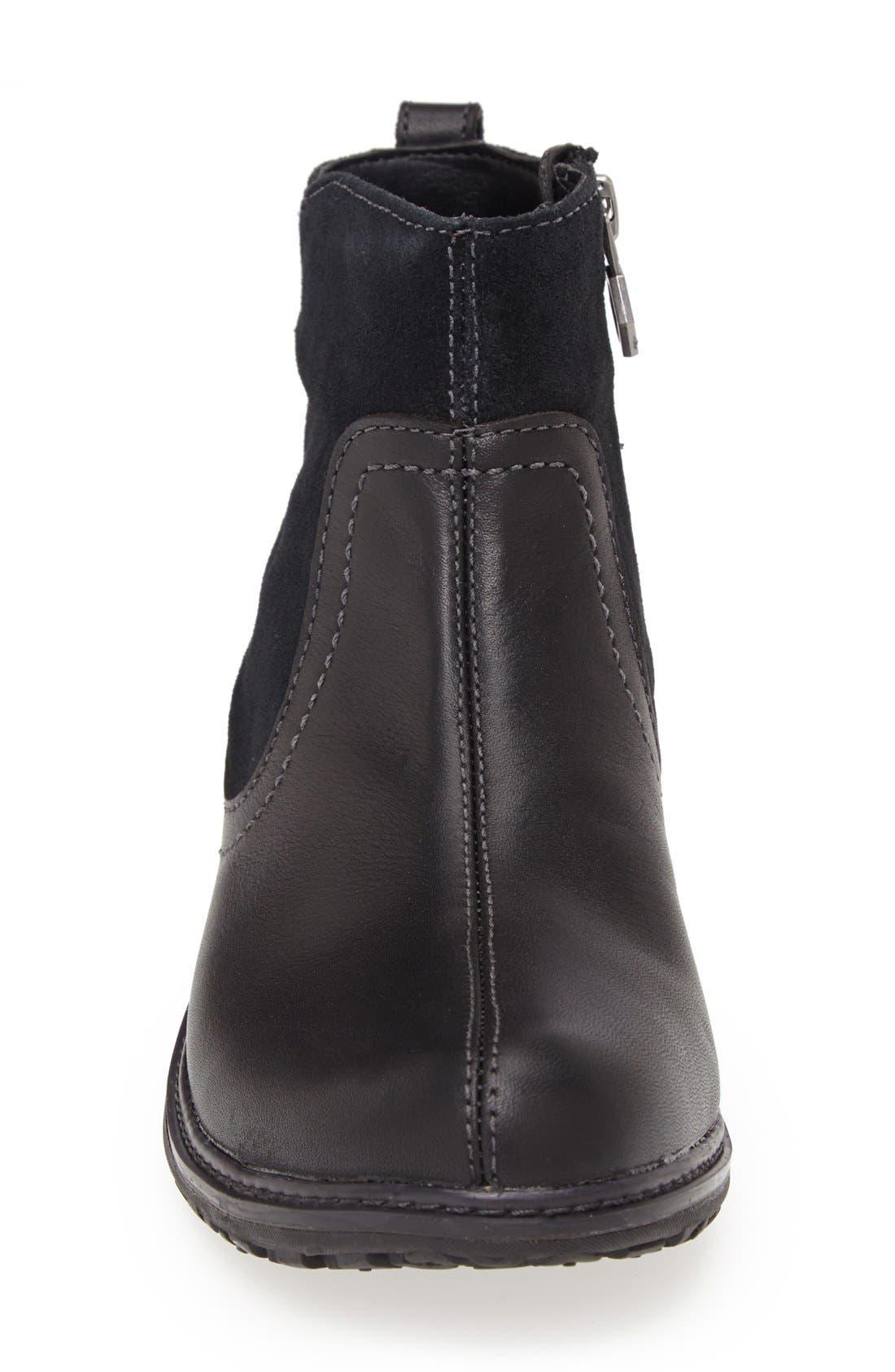 Alternate Image 3  - Timberland Earthkeepers® 'Ashdale' Waterproof Ankle Boot (Women)