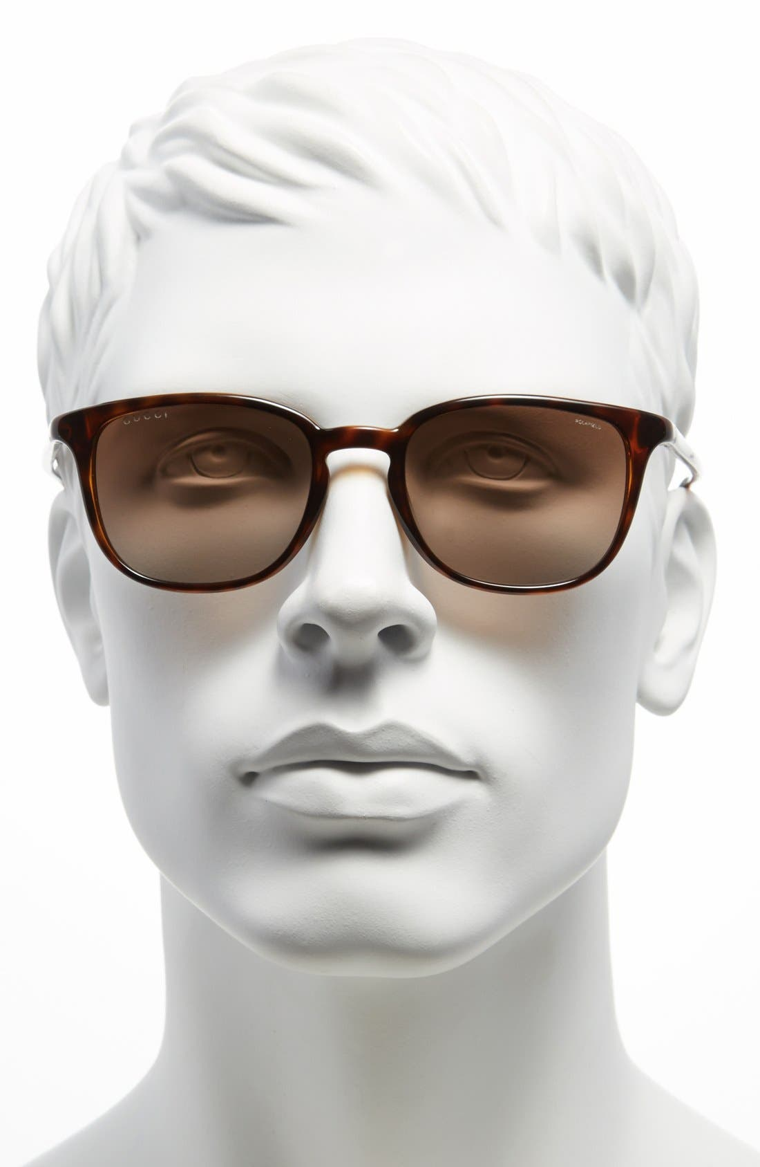 Alternate Image 2  - Gucci '1067S' 51mm Sunglasses