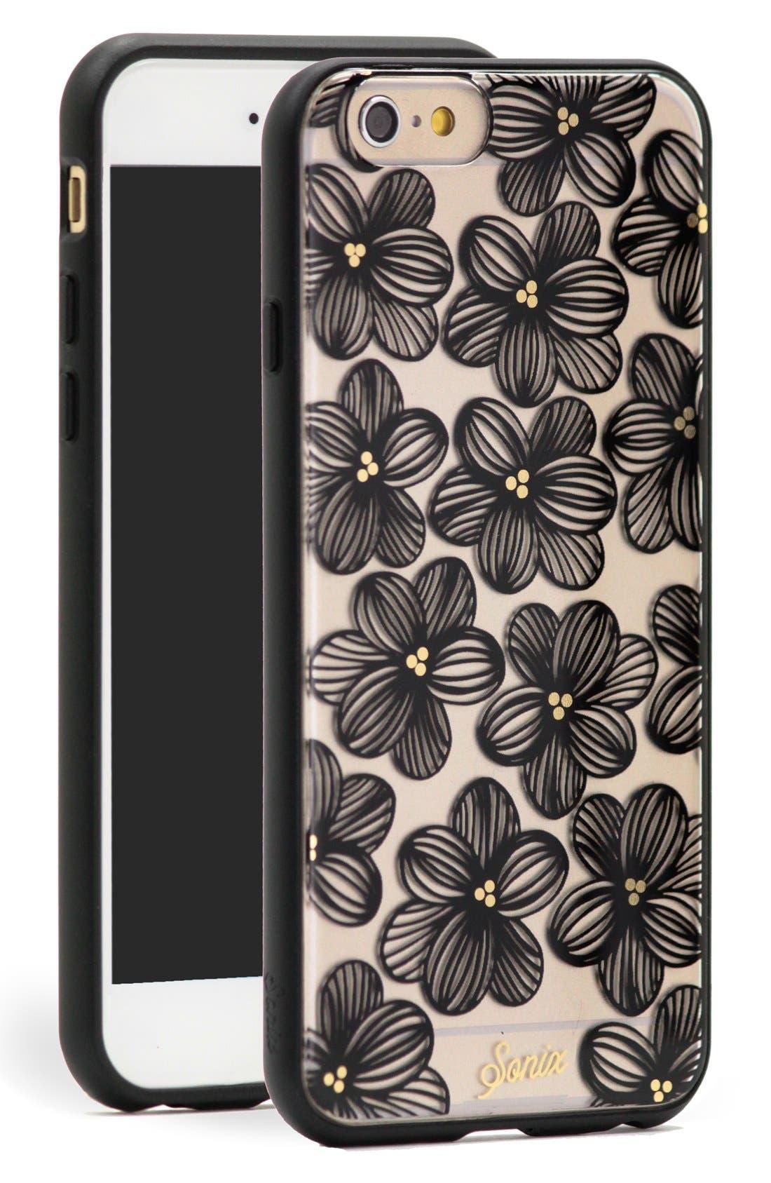 Alternate Image 1 Selected - Sonix 'Iris' Clear iPhone 6 Plus & 6s Plus Case