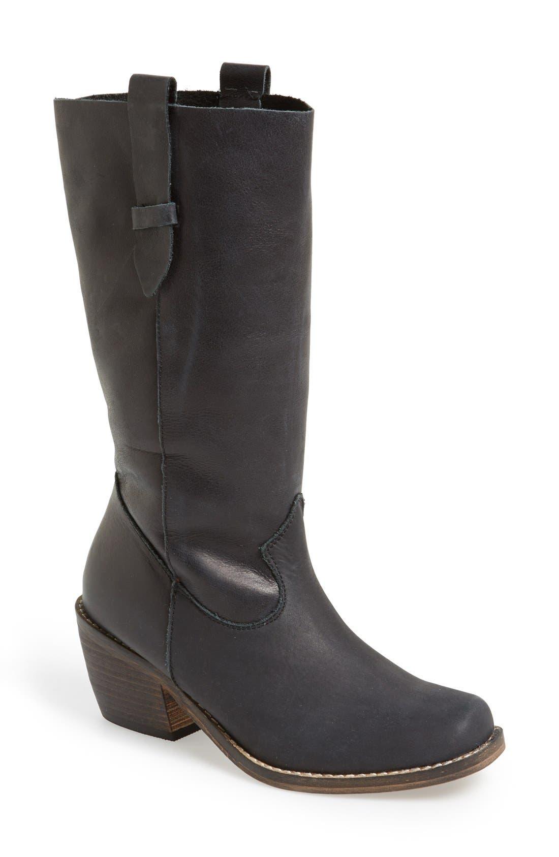 Alternate Image 1 Selected - MTNG Originals 'Fiona' Western Boot (Women)
