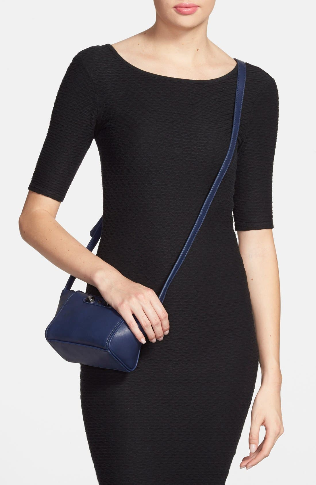 Alternate Image 2  - Danielle Nicole 'Dani' Crossbody Bag