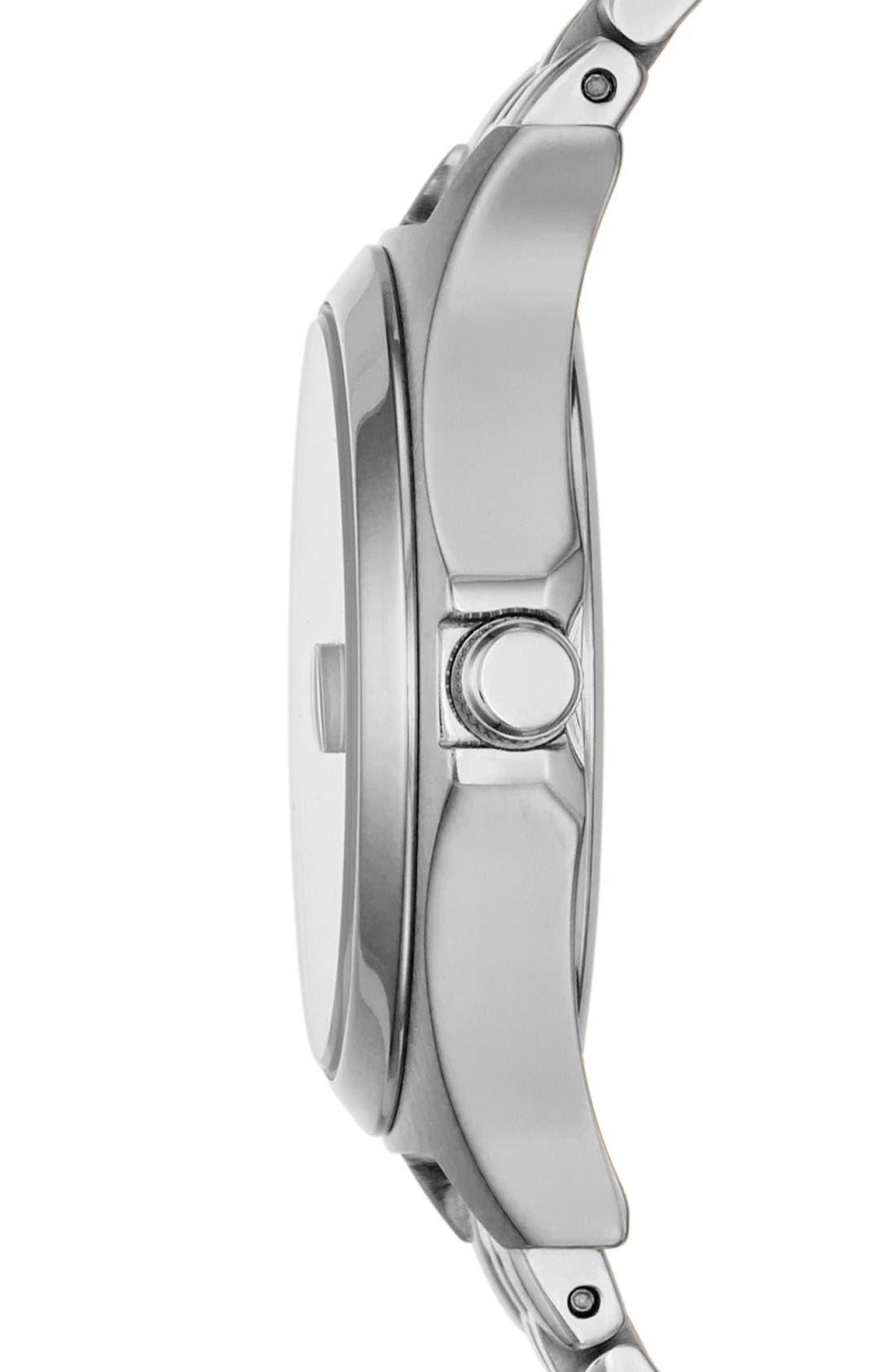 Alternate Image 3  - MARC JACOBS 'The Slim' Bracelet Watch, 30mm