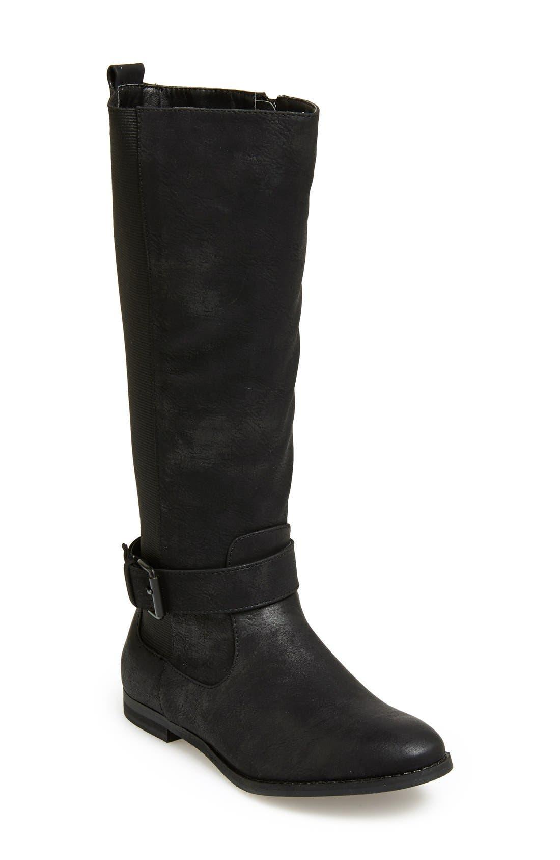 Alternate Image 1 Selected - Very Volatile 'Griggs' Boot (Women)