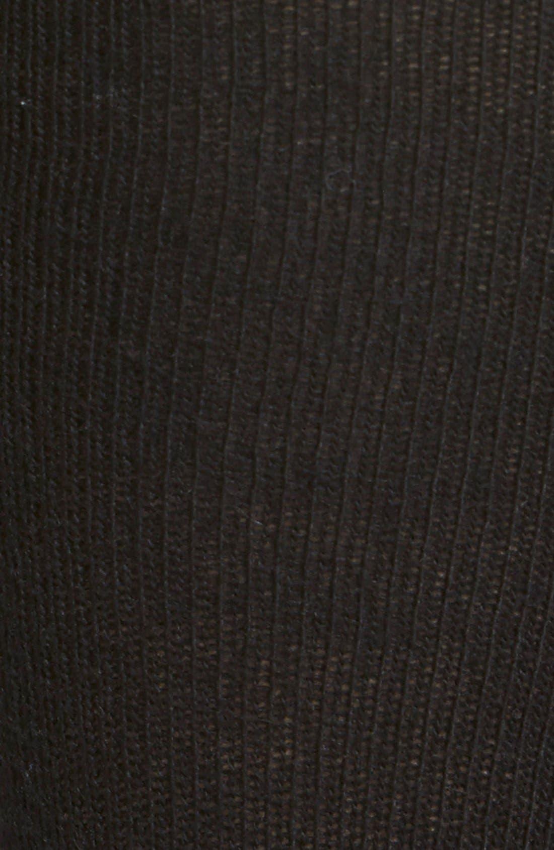 Alternate Image 2  - Nordstrom Knee High Socks