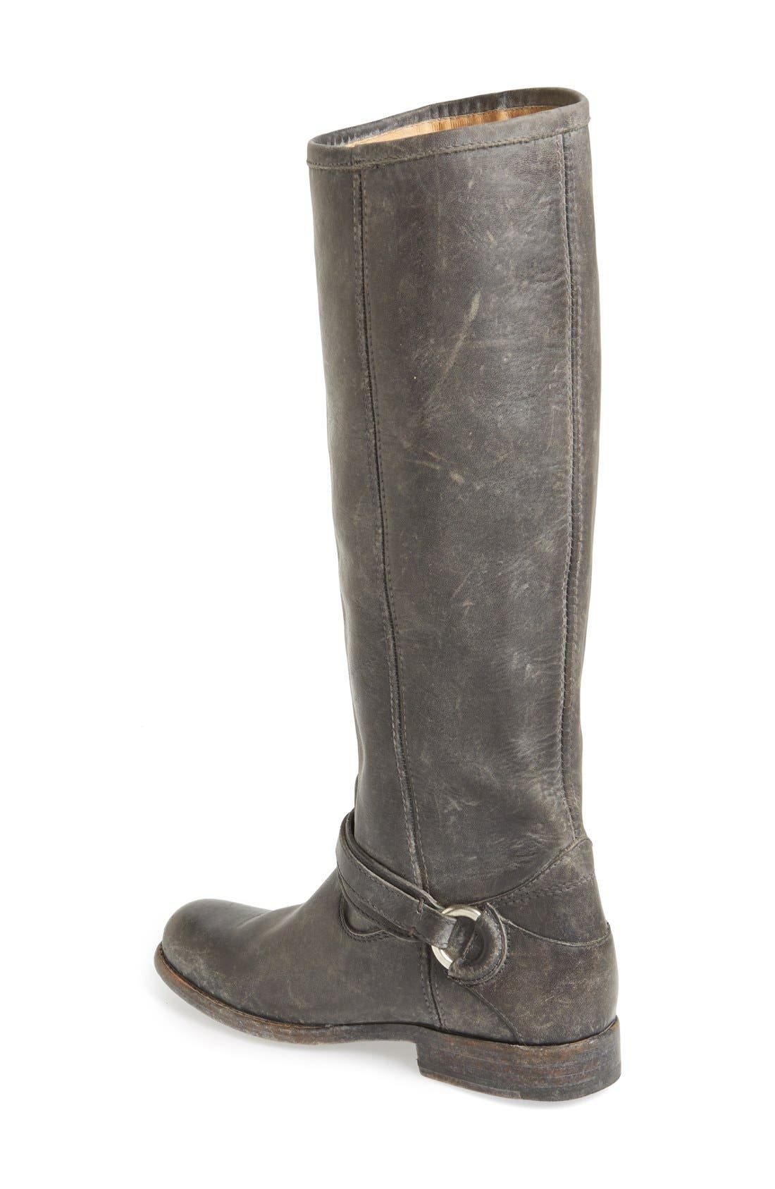 Alternate Image 2  - Frye 'Phillip' Tall Boot (Women)