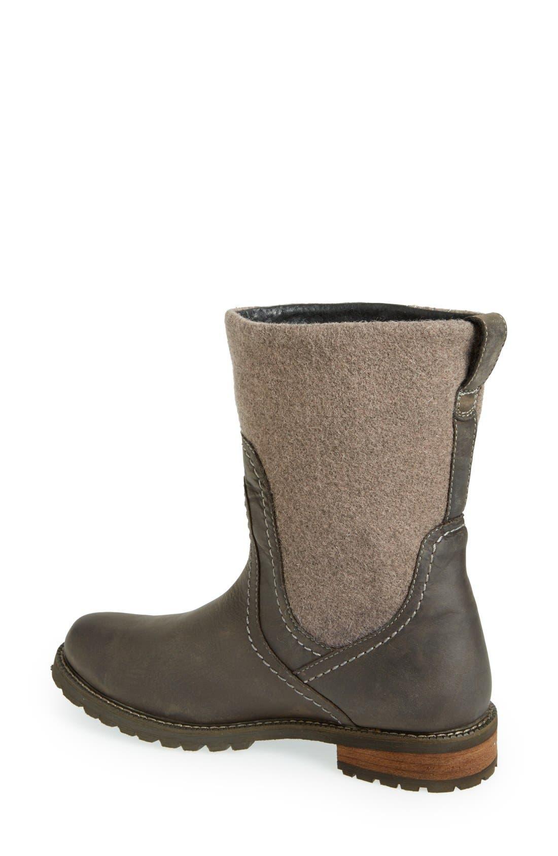 Alternate Image 2  - Ariat 'Shannon H20' Waterproof Boot (Women)