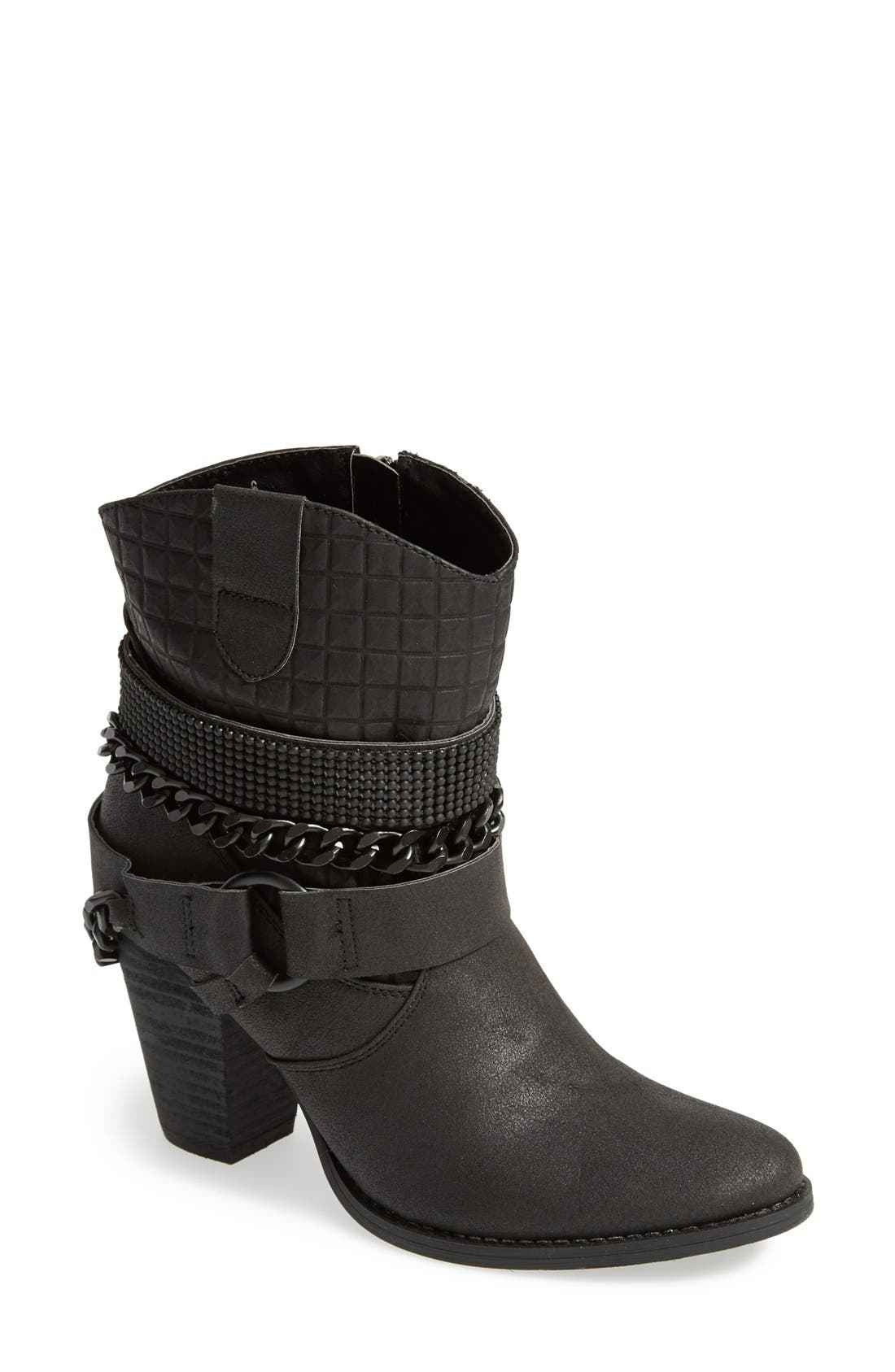 Alternate Image 1 Selected - Very Volatile 'Amplify' Western Boot (Women)