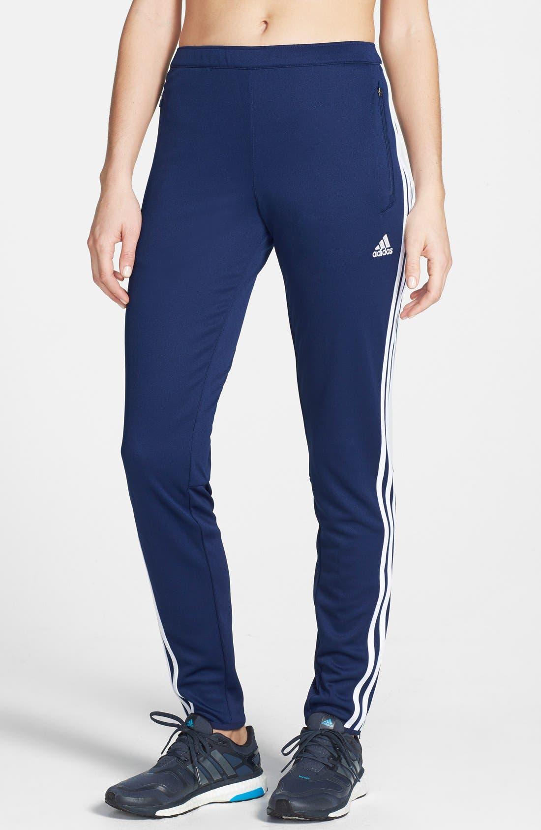 Alternate Image 1 Selected - adidas 'Tiro 13' Training Pants