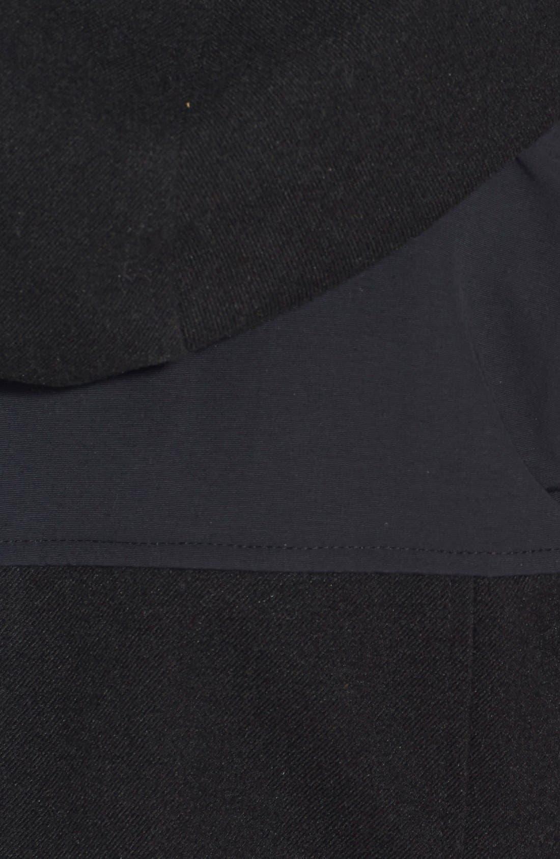 Alternate Image 3  - Merrell 'Haven Redux' Hooded Water Resistant Duffle Coat
