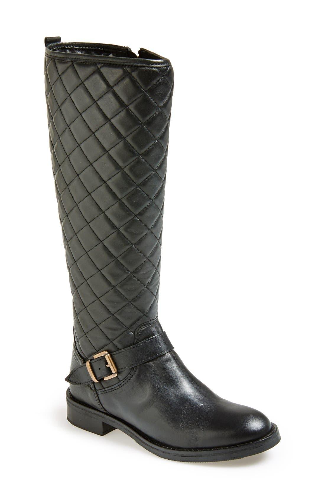 Main Image - BRONX USA 'Mill Ford' Tall Boot (Women)