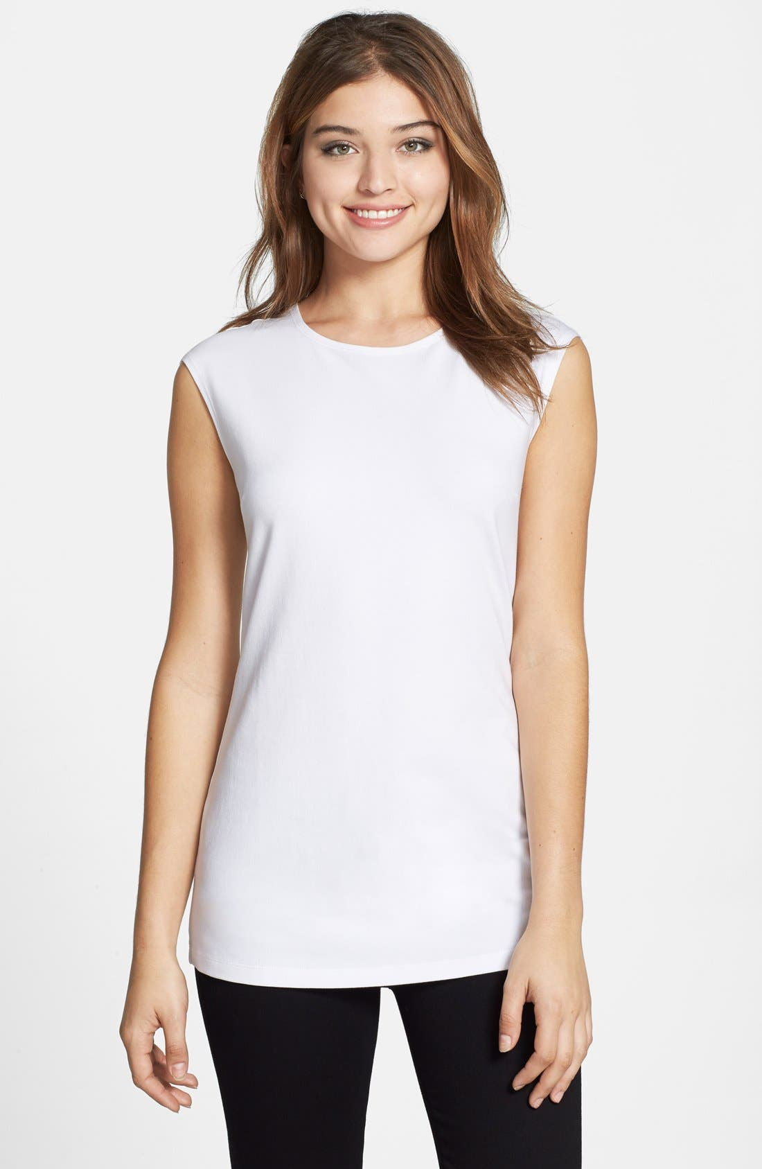 NIC+ZOE 'Perfect Layer' Tank (Regular & Petite)