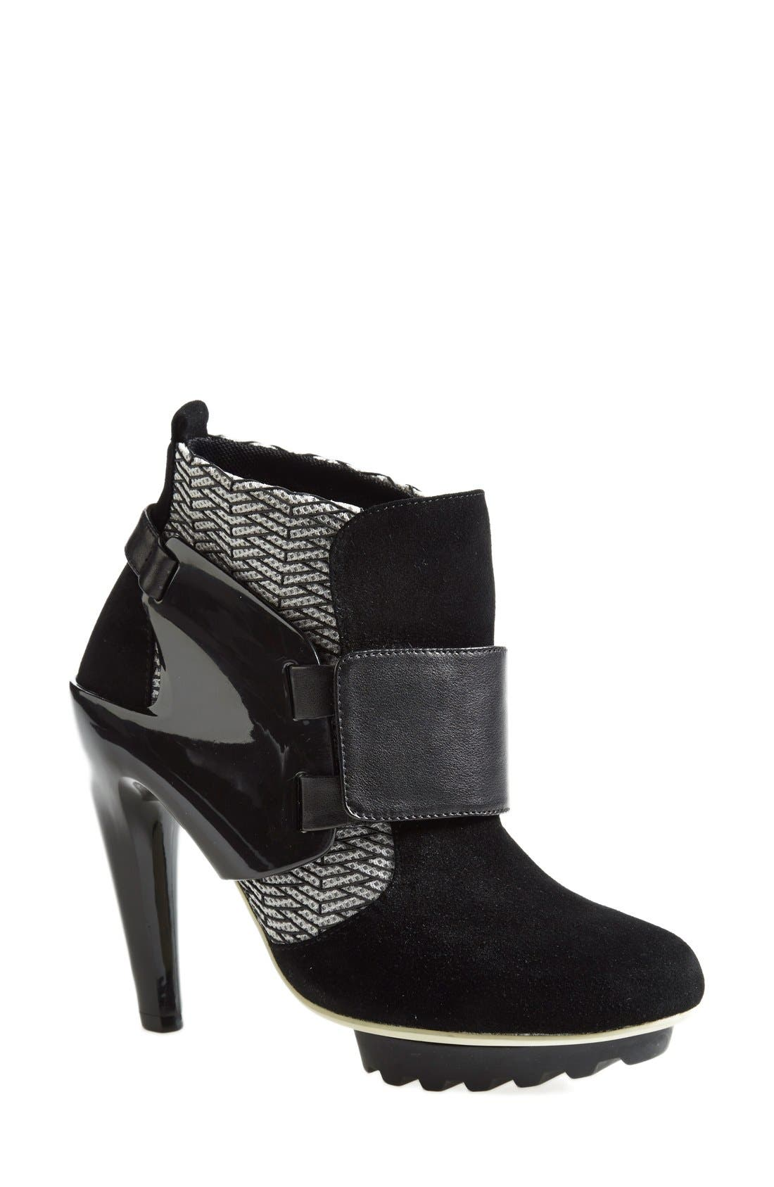 Alternate Image 1 Selected - United Nude Collection 'Spring Eros' Bootie (Women)