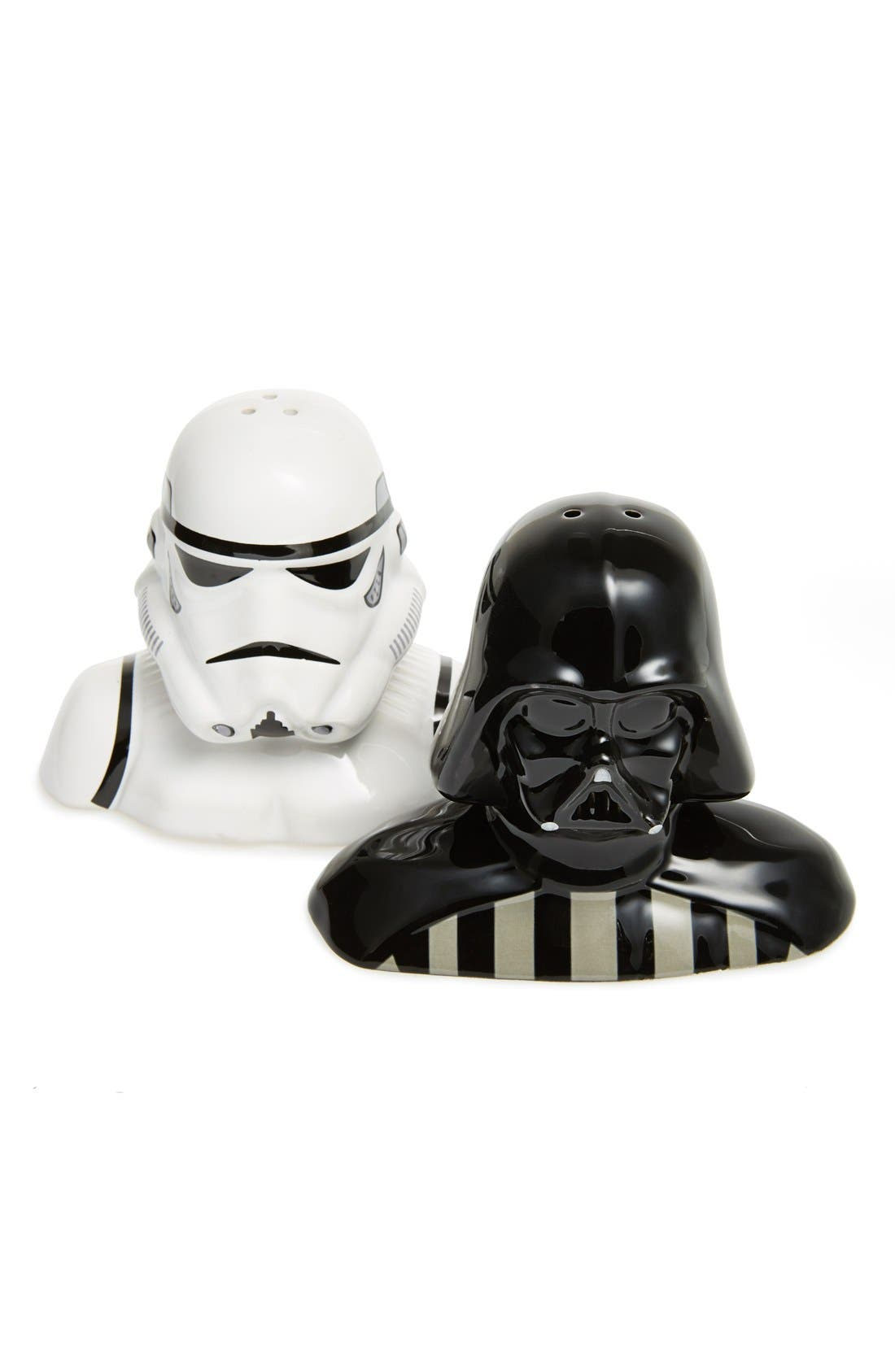 Alternate Image 1 Selected - Vandor Star Wars Salt & Pepper Shakers
