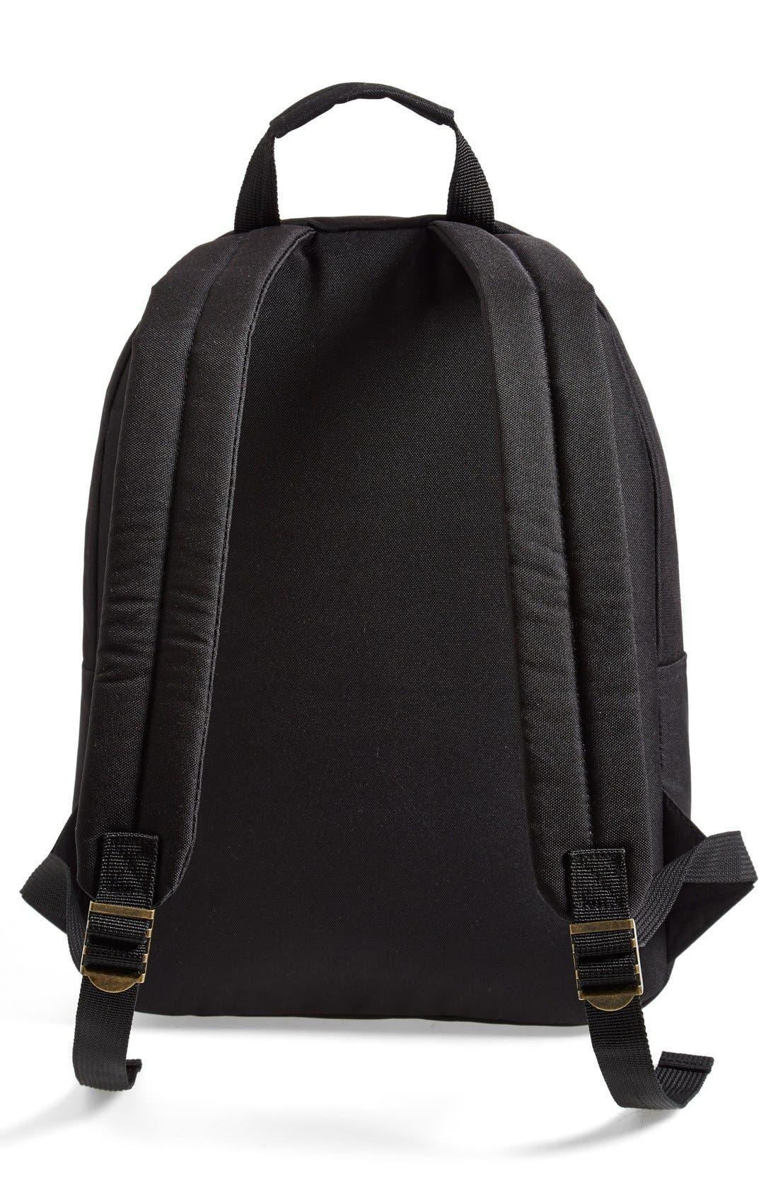 Alternate Image 4  - Rip Curl 'Campus' Backpack