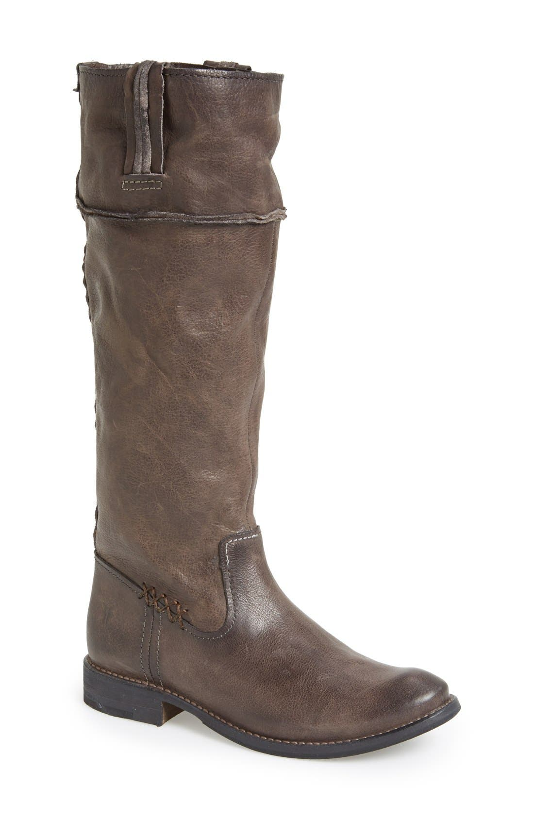 Alternate Image 1 Selected - Frye 'Shirley' Tall Boot (Women)