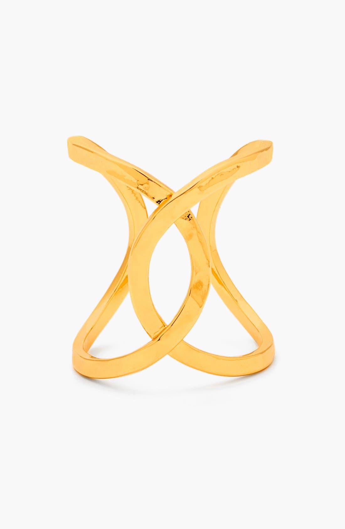 Alternate Image 4  - gorjana 'Taner' Interlocking Ring