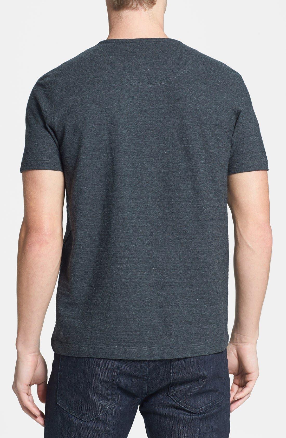 Alternate Image 2  - BOSS 'Eraldo 60' Regular Fit T-Shirt