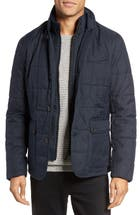 Barbour Powell Regular Fit Quilted Jacket Nordstrom